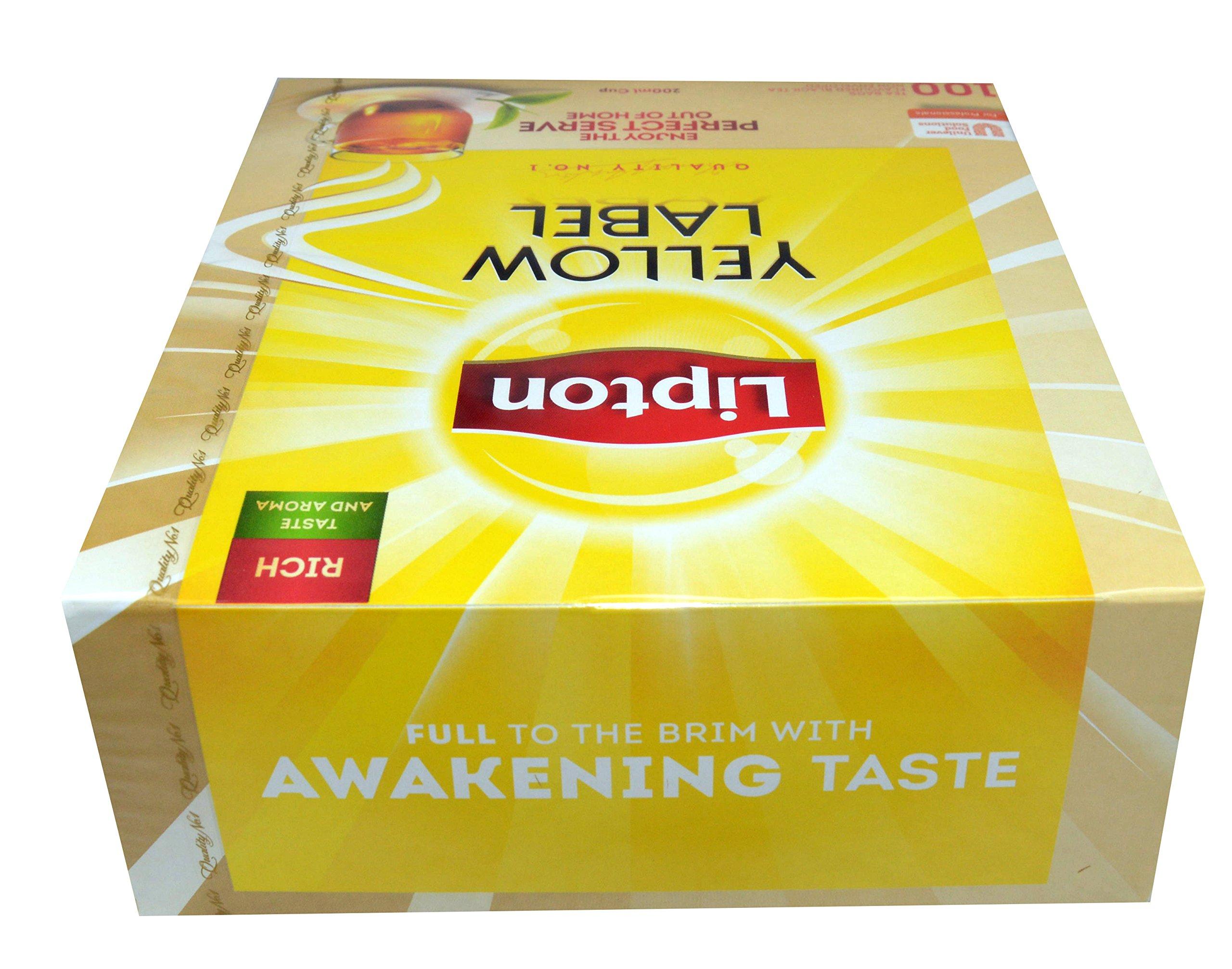 200-Teebeutel-Lipton-Yellow-Label-Tea-Quality-No-1-2-x-100