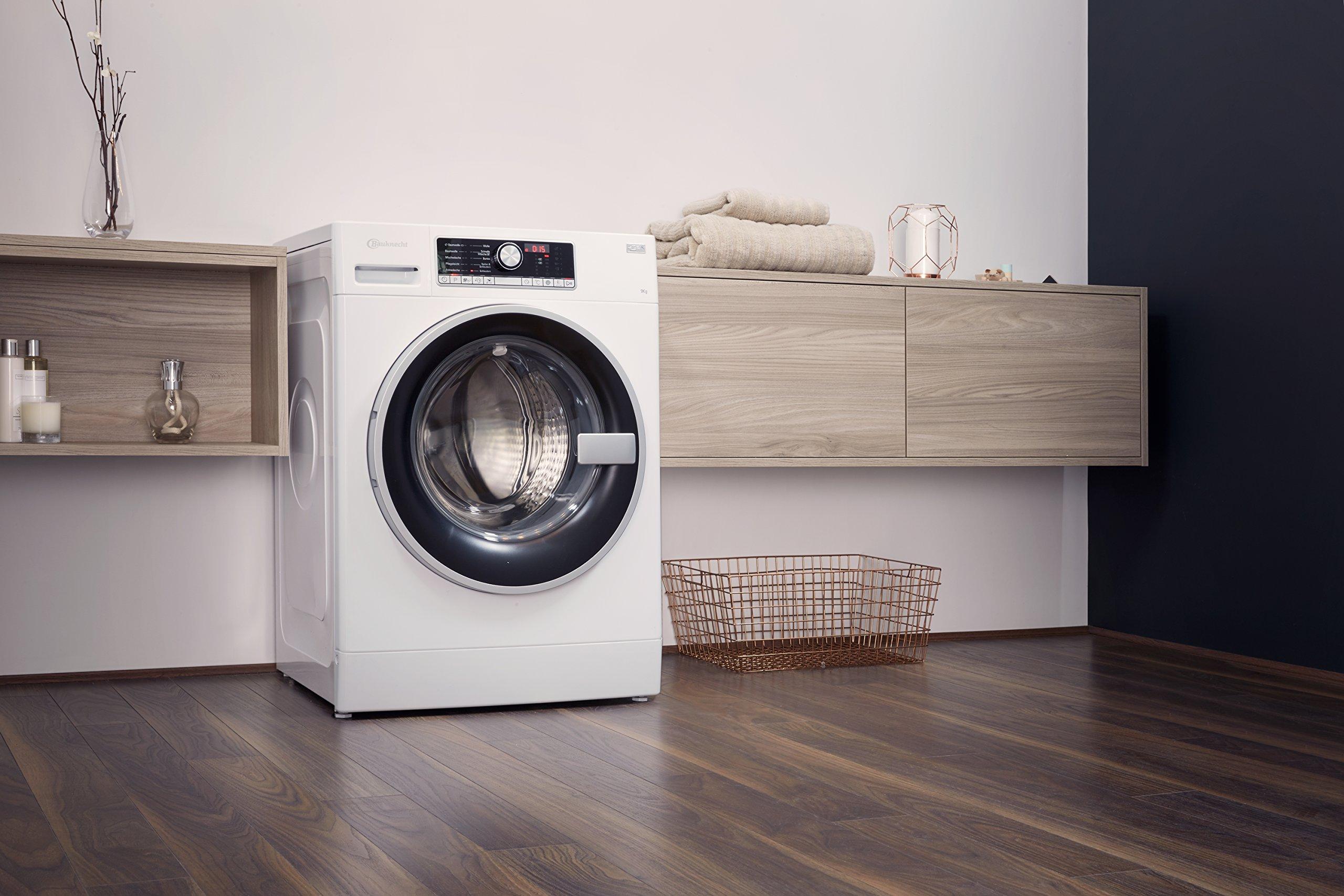 Bauknecht-WM-Trend-914-ZEN-Waschmaschine-FLA-125-kWhJahr-1400-UpM-9-kgsehr-leise-mit-48-dBZEN-Direktantriebwei