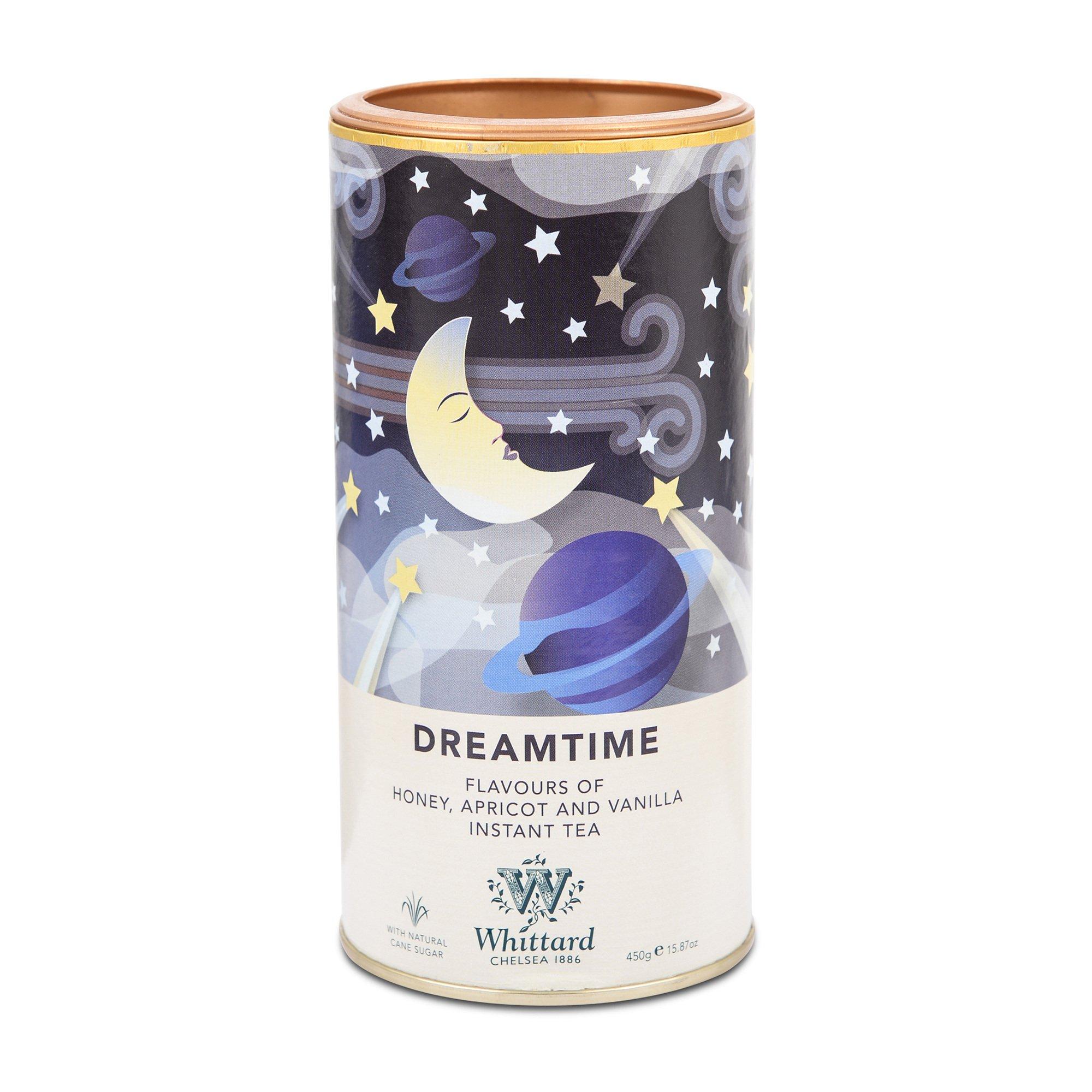 Whittard-Dreamtime-Sofortig-Tee-450g