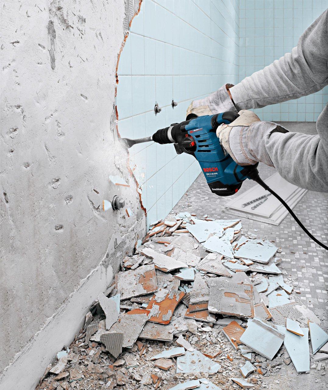 Bosch-Professional-Bohrhammer