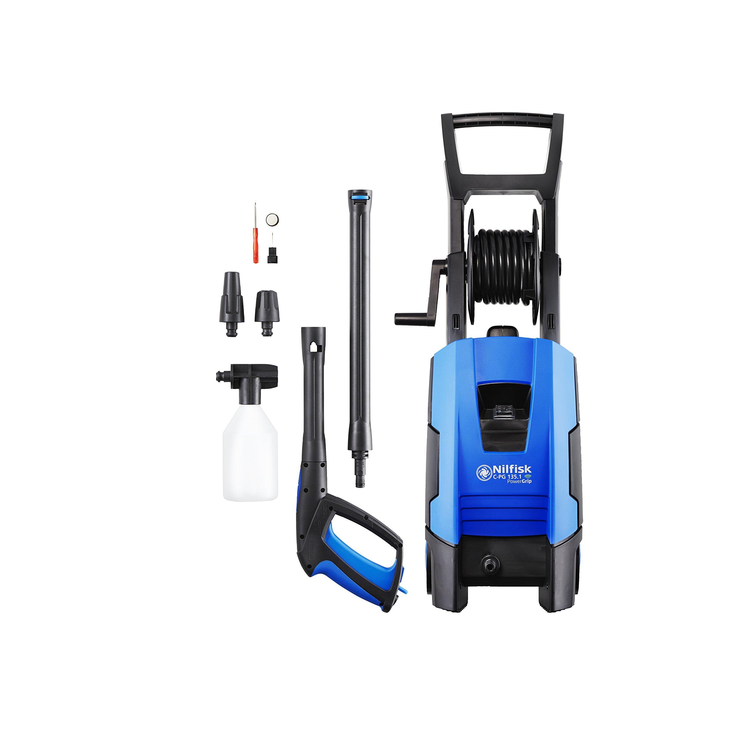 Nilfisk-128471165-C-PG-1351-8-X-tra-Hochdruckreiniger-1800-W-230-V-Blau