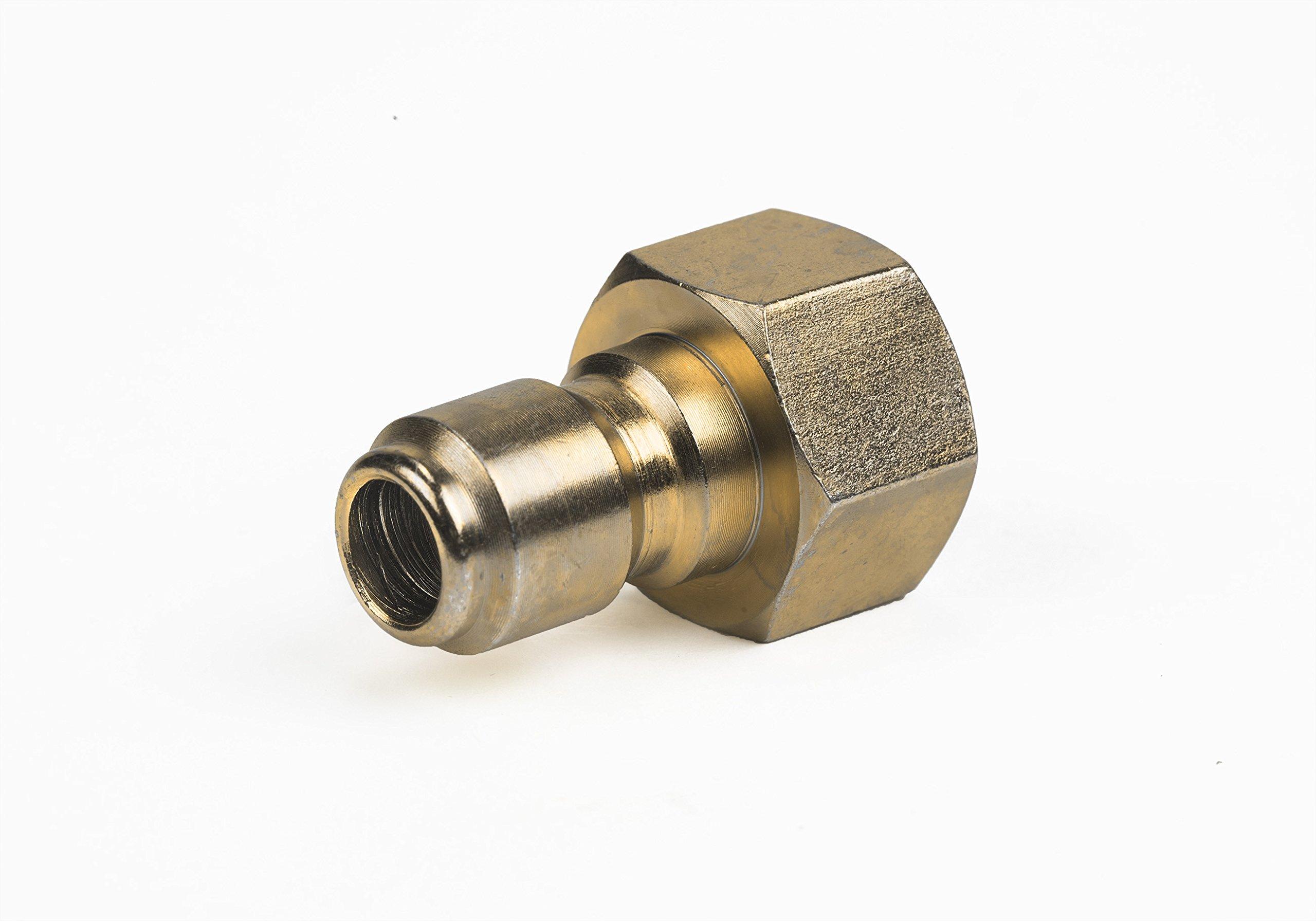 Krcher-38-QD-Ersatz-Stecker-38-Female-fr-Gas-Hochdruckreiniger