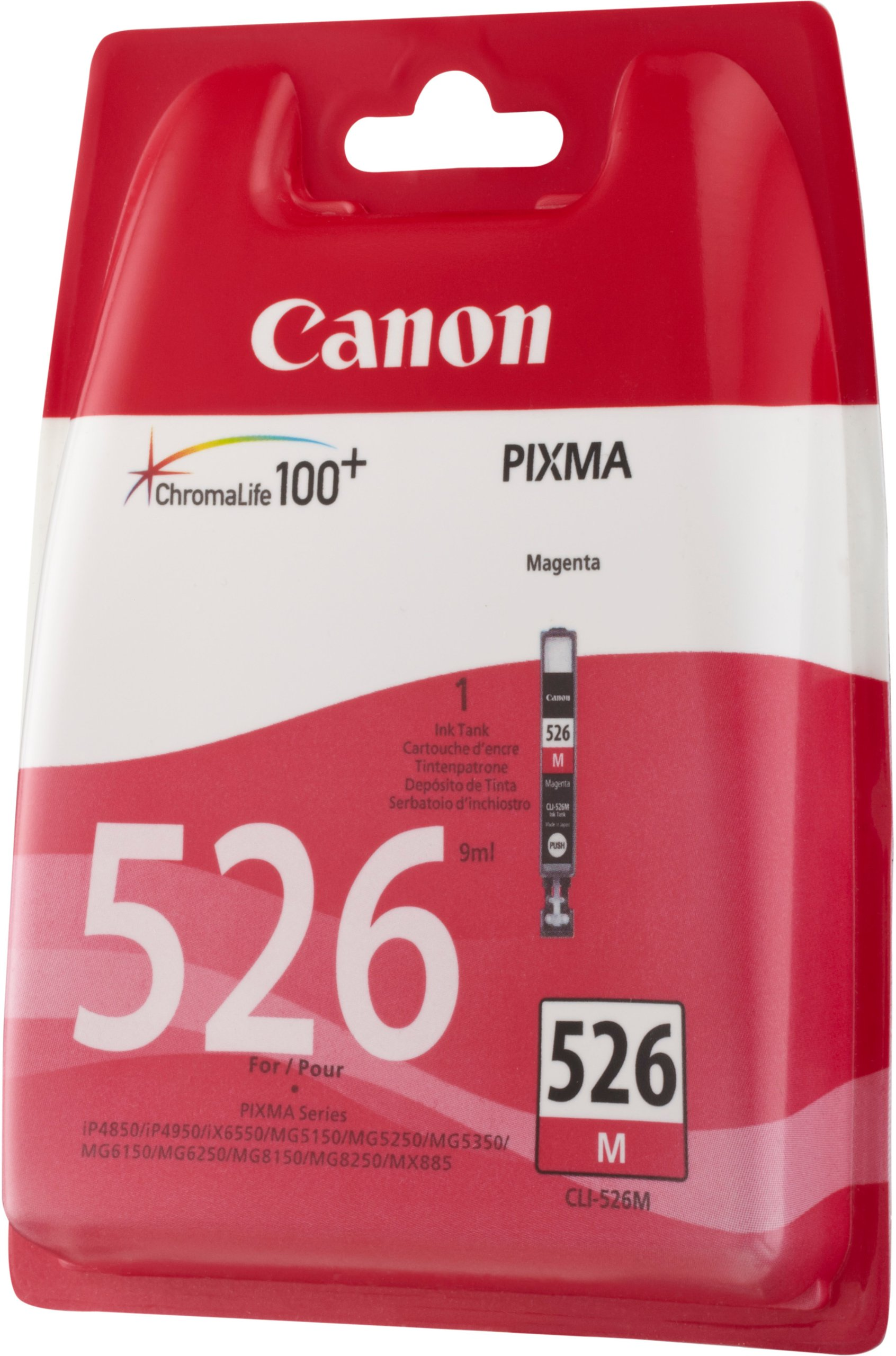 Canon-CLI-526-BK-Original-Tintenpatrone