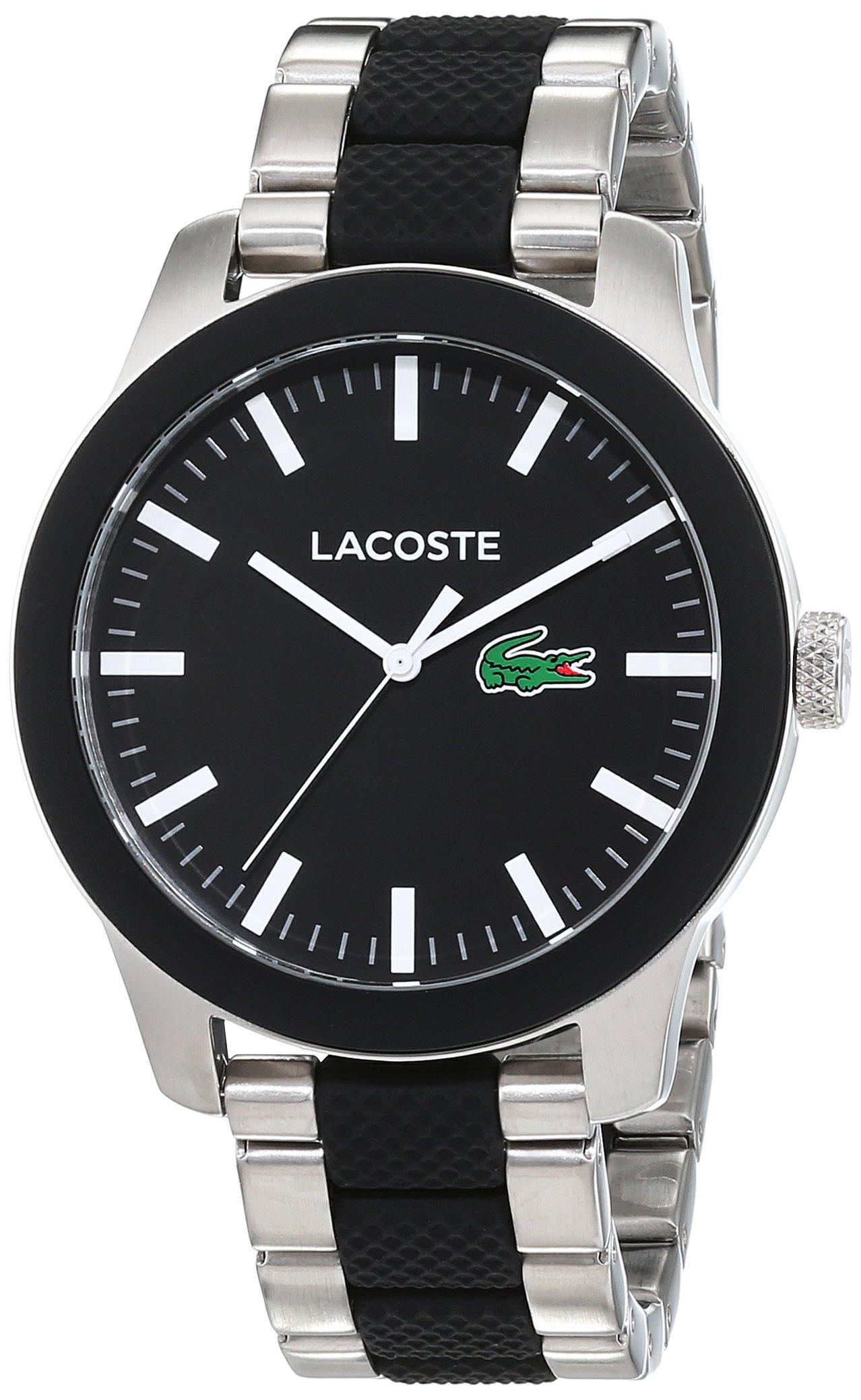 new style 92efe c7dac Lacoste Herren-Armbanduhr 2010890