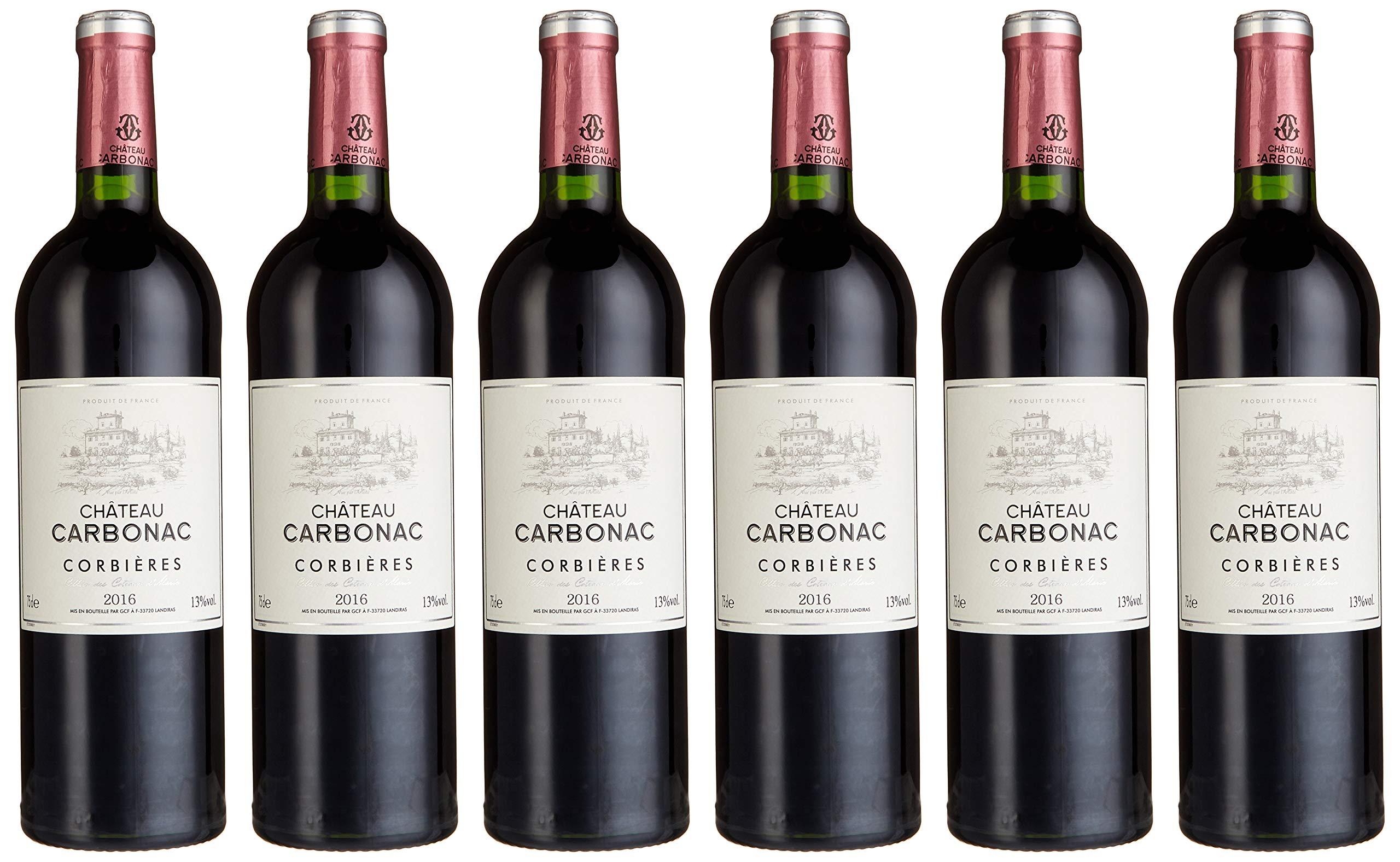 Chateau-Carbonac-Corbires-AC-Carignan-Trocken-6-x-075-l