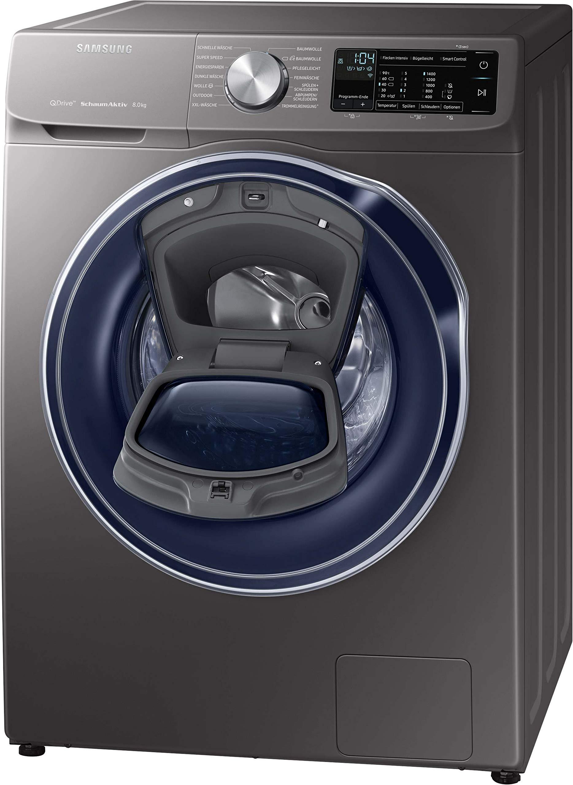 Samsung-WW6800-WW8AM642OPXEG-WaschmaschineInox-8-kg-1400-UMin
