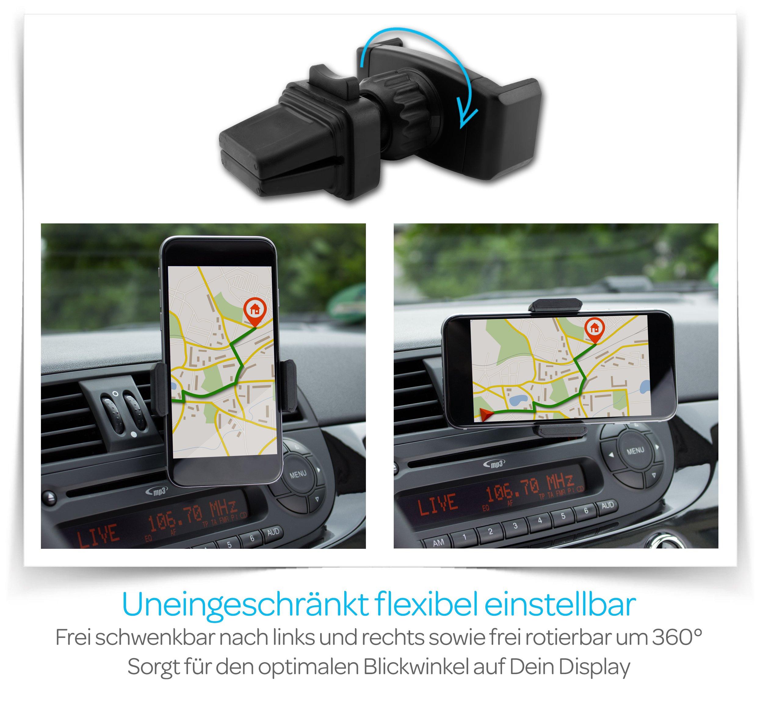 grooveclip-Die-hochwertige-Lftungshalterung-Original-AIR-Slider-Handyhalterung-Auto-Lftung-Handy-Halterung-Handy-Autohalterung-Smartphone-Halterung-KFZ-Halterung-Handy-Auto-Handyhalterung