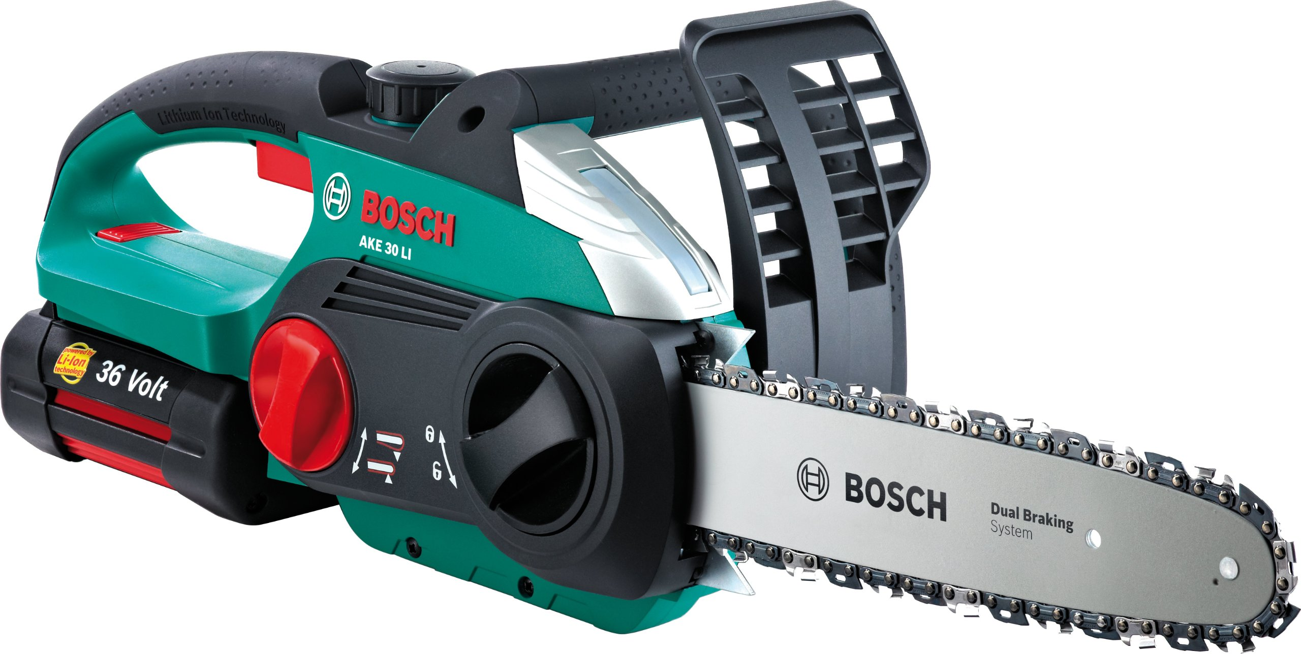 Bosch-AKE-30-Li-36v-Akku-Kettensge-30cm-Schwertlnge