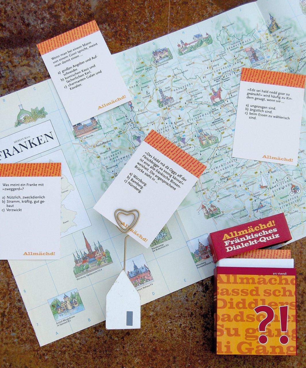 ars-vivendi-4250364113243-Allmchd-Frnkische-Dialekt-Quiz