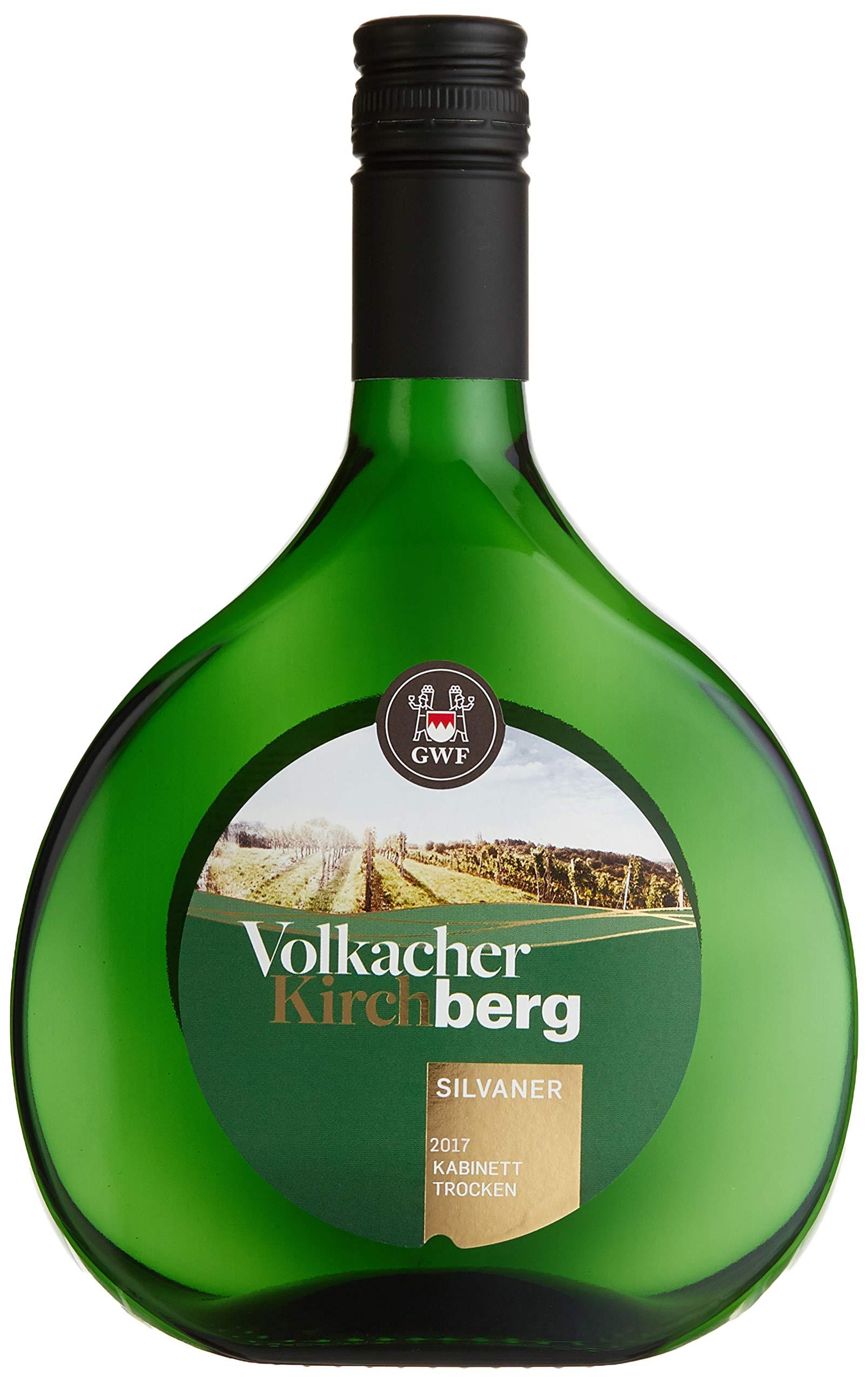 Volkacher-Kirchberg-Silvaner-Kabinett-trocken-2017-Weiwein-6-x-075-l
