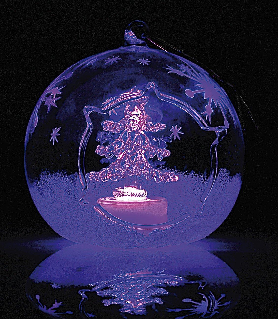 Lunartec-LED-Glaskugel-Mundgeblasene-LED-Glas-Ornamente-in-Kugelform-4er-Set-LED-Kugeln-fr-Weihnachten