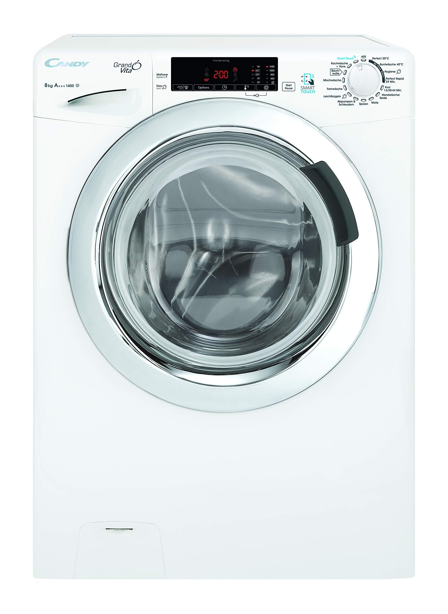 Candy-GVS-G148TWC3-84-Waschmaschinen