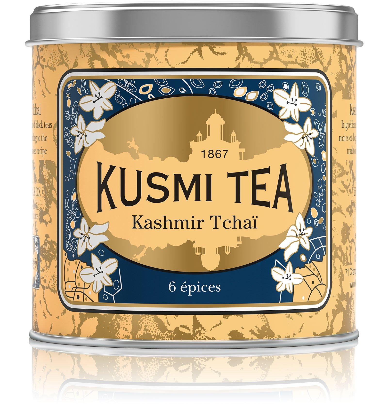 Kusmi-Tea-Kashmir-Chai
