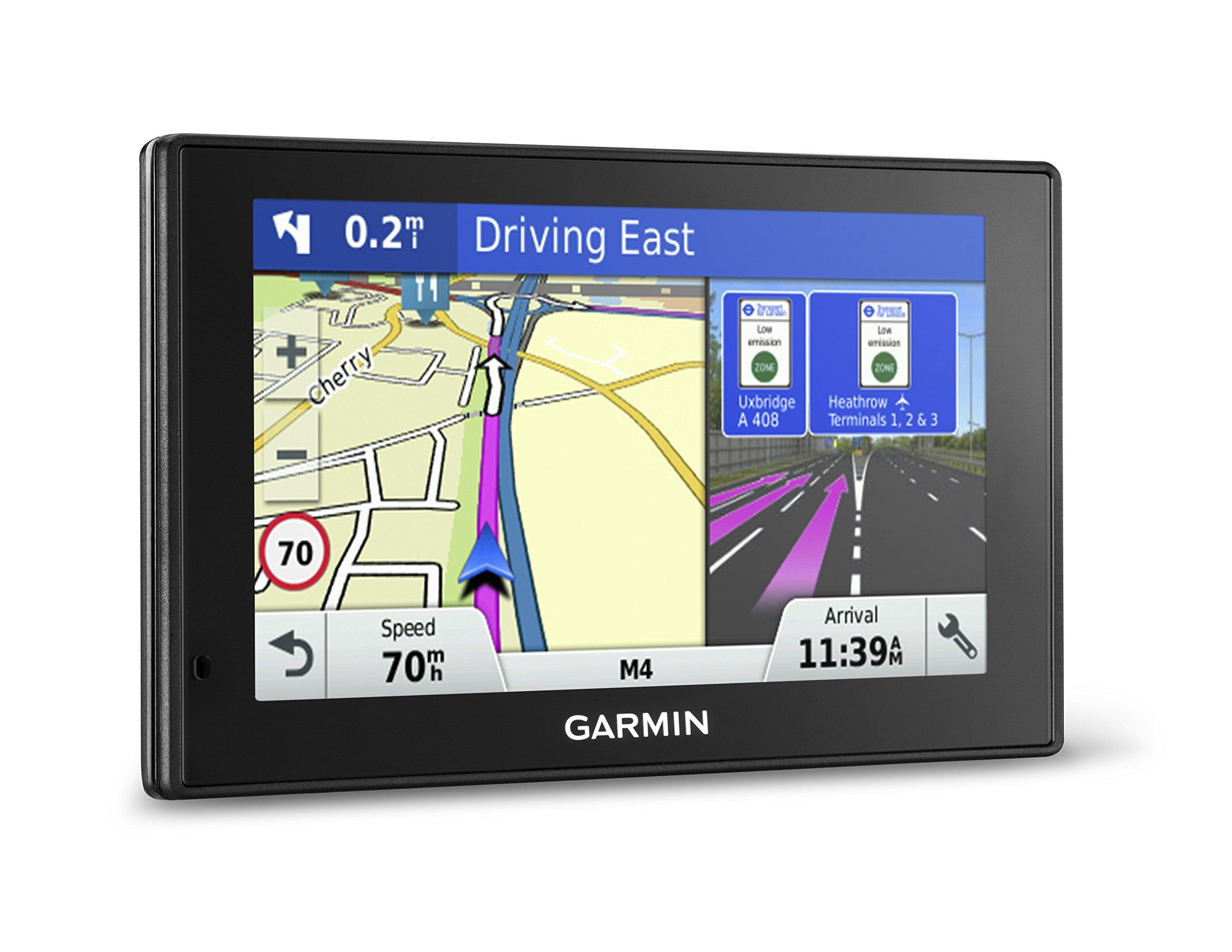 Garmin-Navigationsgert