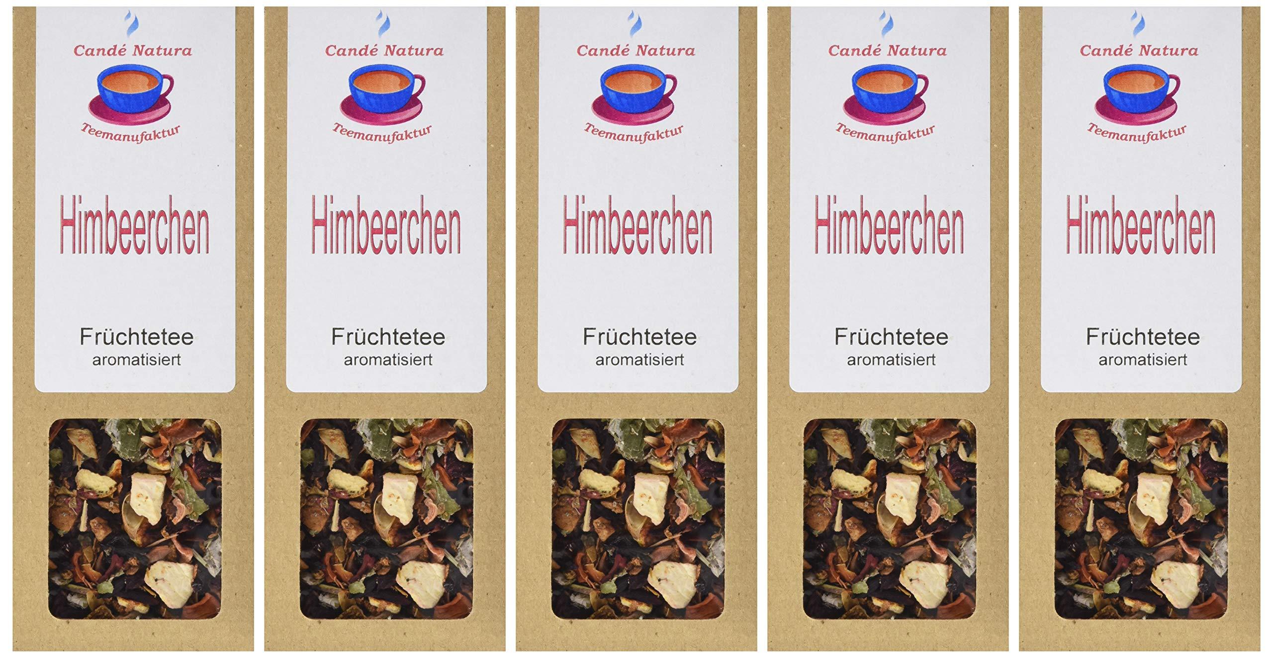 Cand-Natura-Teemanufaktur-Himbeerchen-Frchteteemischung-aromatisiert-5er-Pack-5-x-100-g
