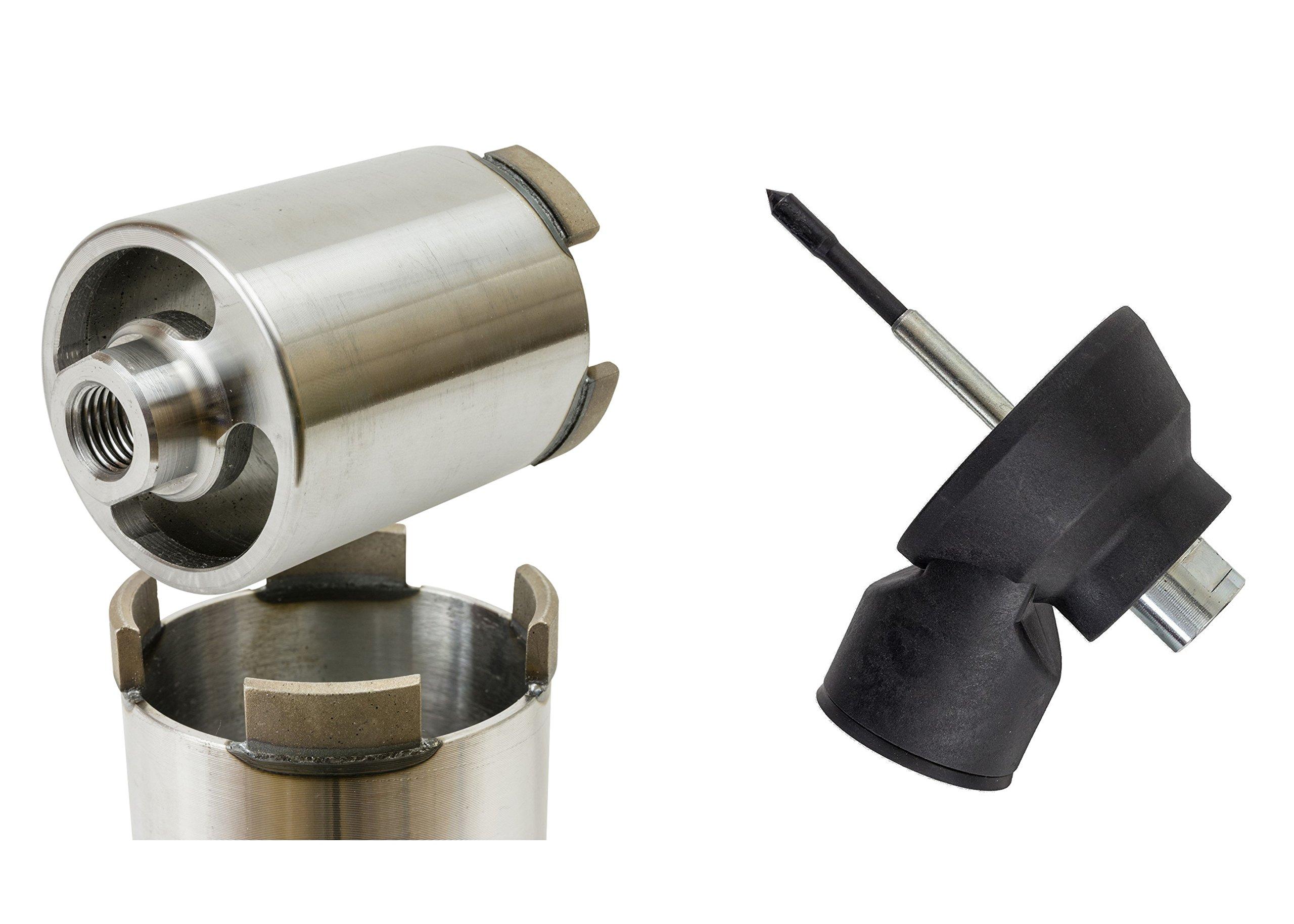 Eibenstock-Trocken-Kernbohrmaschine-EHD-2000-S-inklusive-Staubabsaugung-Diamant-Dosensenker