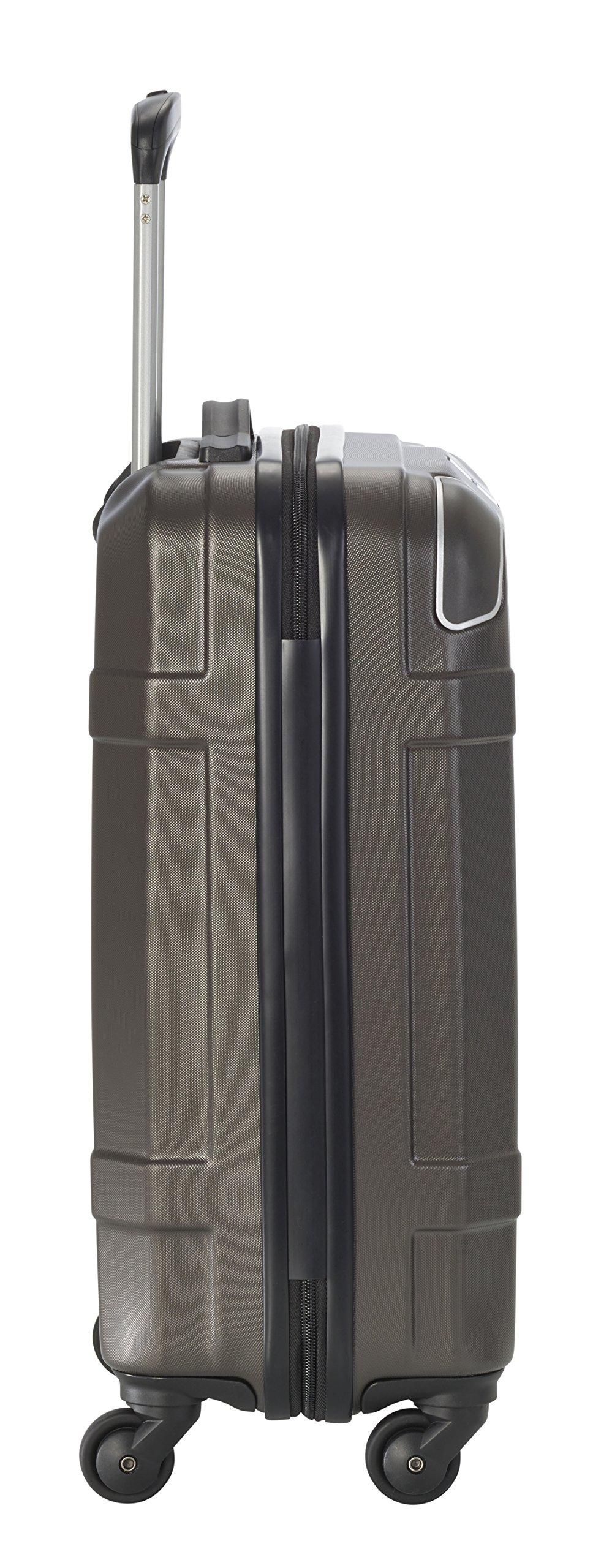 Travelite-Corner-4-Rollen-Hartschalenkoffer