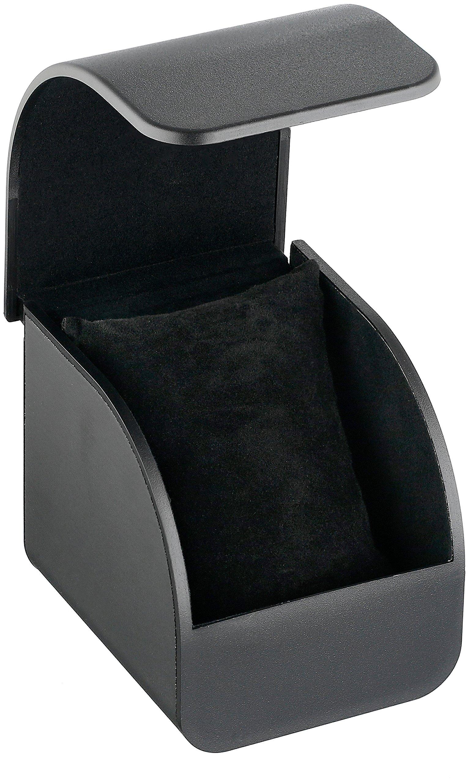 Armani-Exchange-Damen-Analog-Quarz-Uhr-mit-Edelstahl-Armband-AX5548