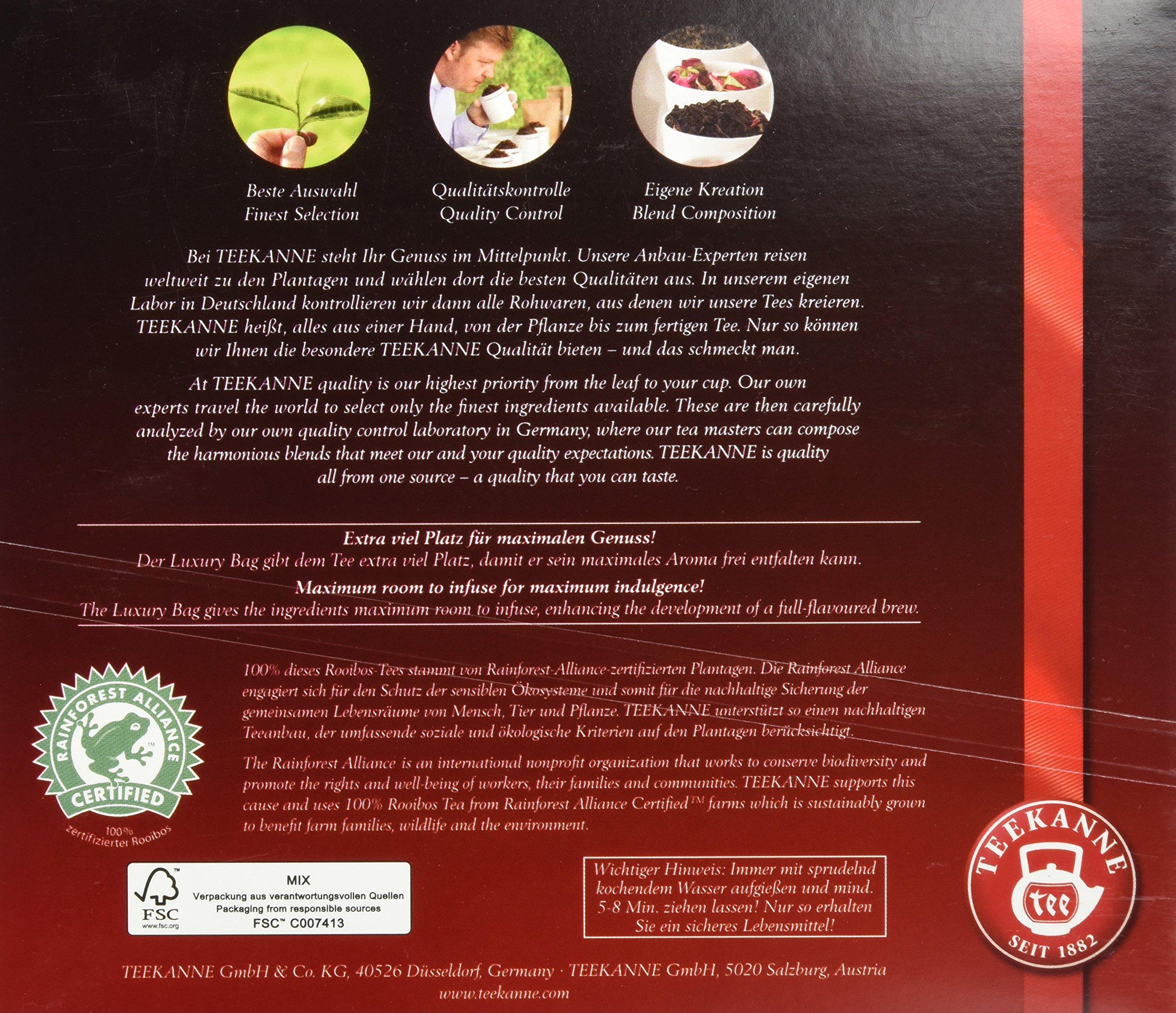 Teekanne-Selection-1882-im-Luxury-Bag-Rooibos-Vanille-mild-koffeinfrei-20-Portionen-1er-Pack-1-x-80-g