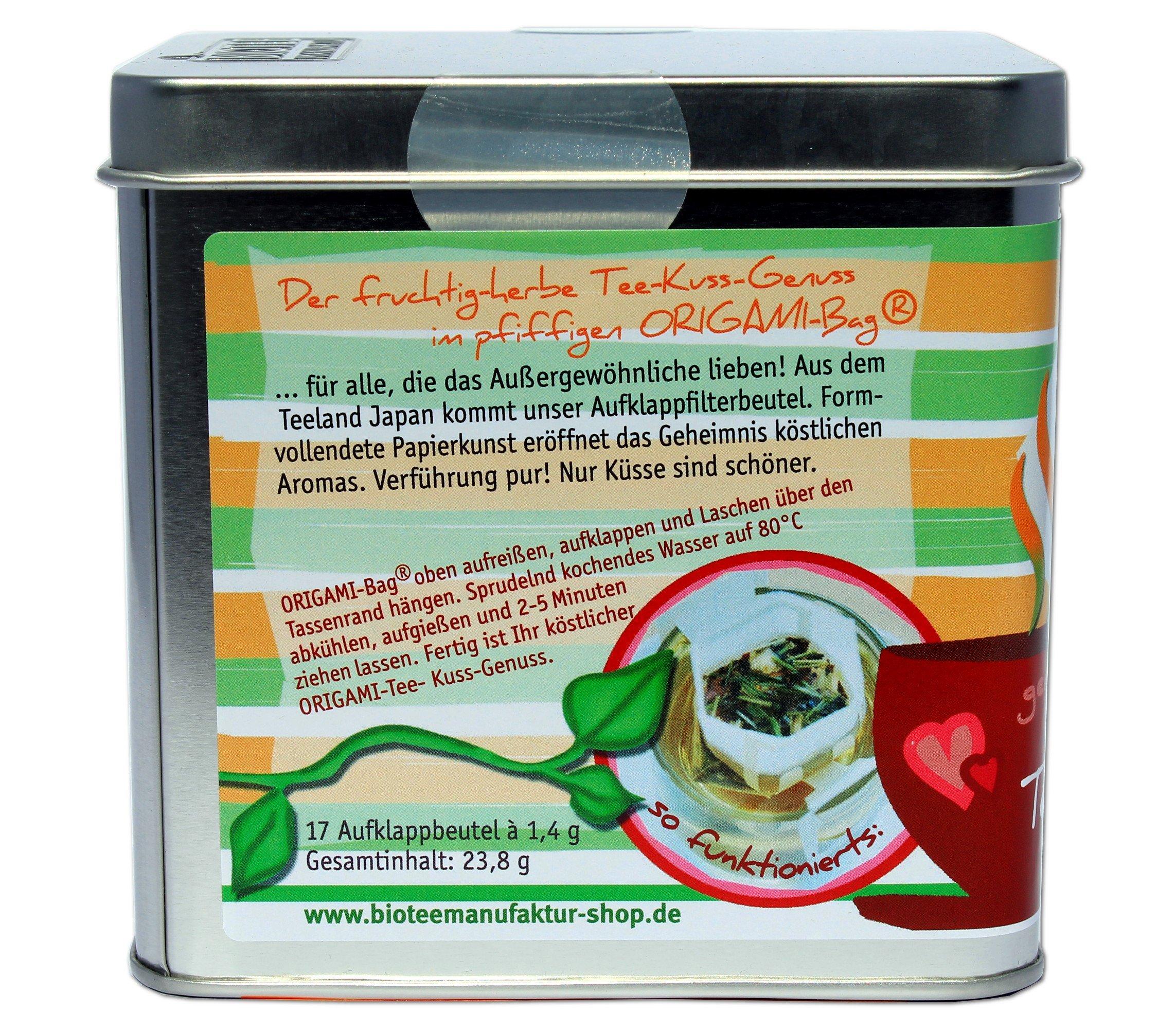 Mango-ksst-Grntee-Bio-Grner-Tee-im-Origamibag-duftende-Mango-trifft-auf-aromatischen-Grntee-100-BIO