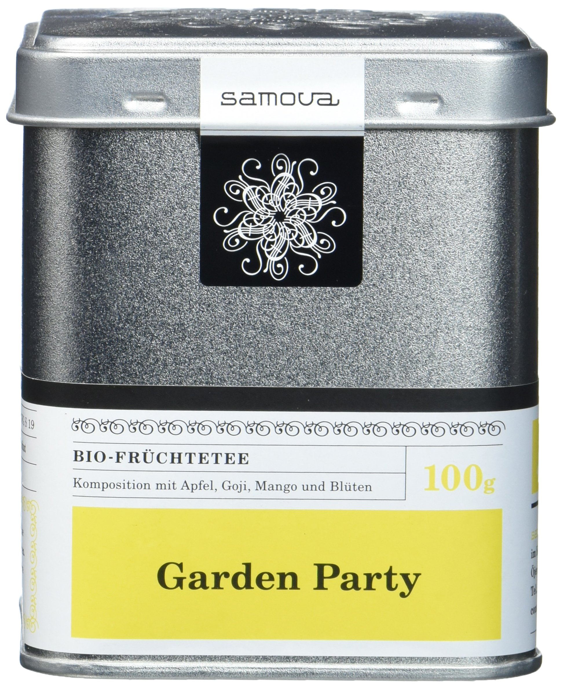 Samova-Garden-Party-1er-Pack-1-x-100-g-Bio
