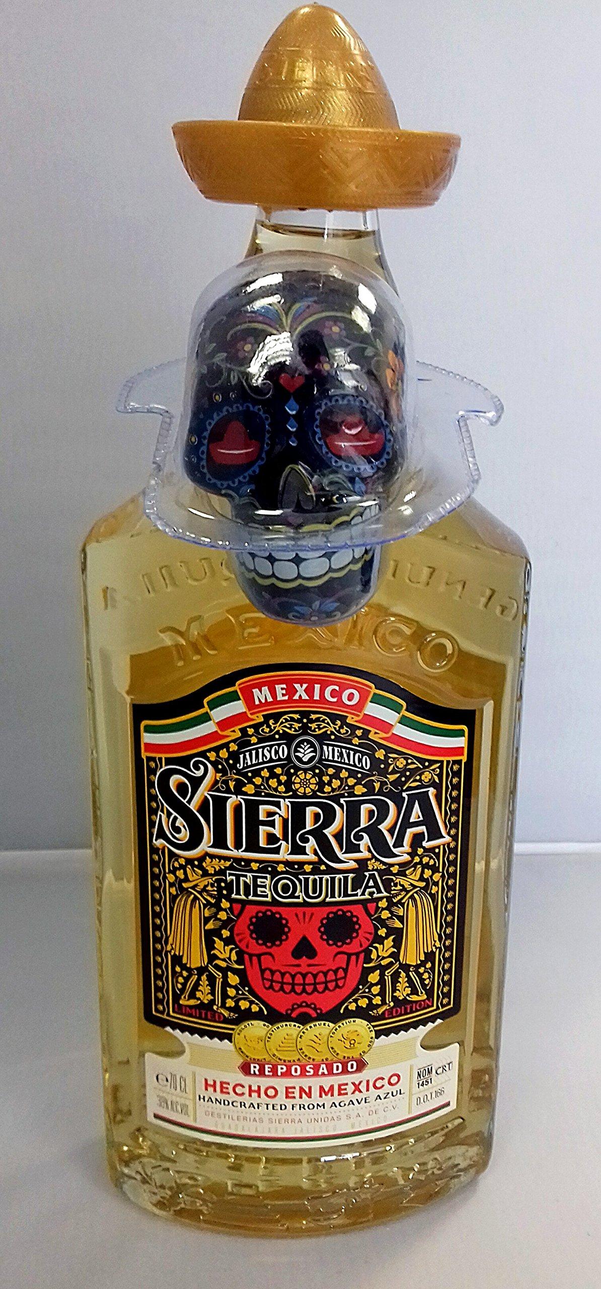 Tequila-Sierra-Reposad-700-ml-38-Limited-Edition-Neu
