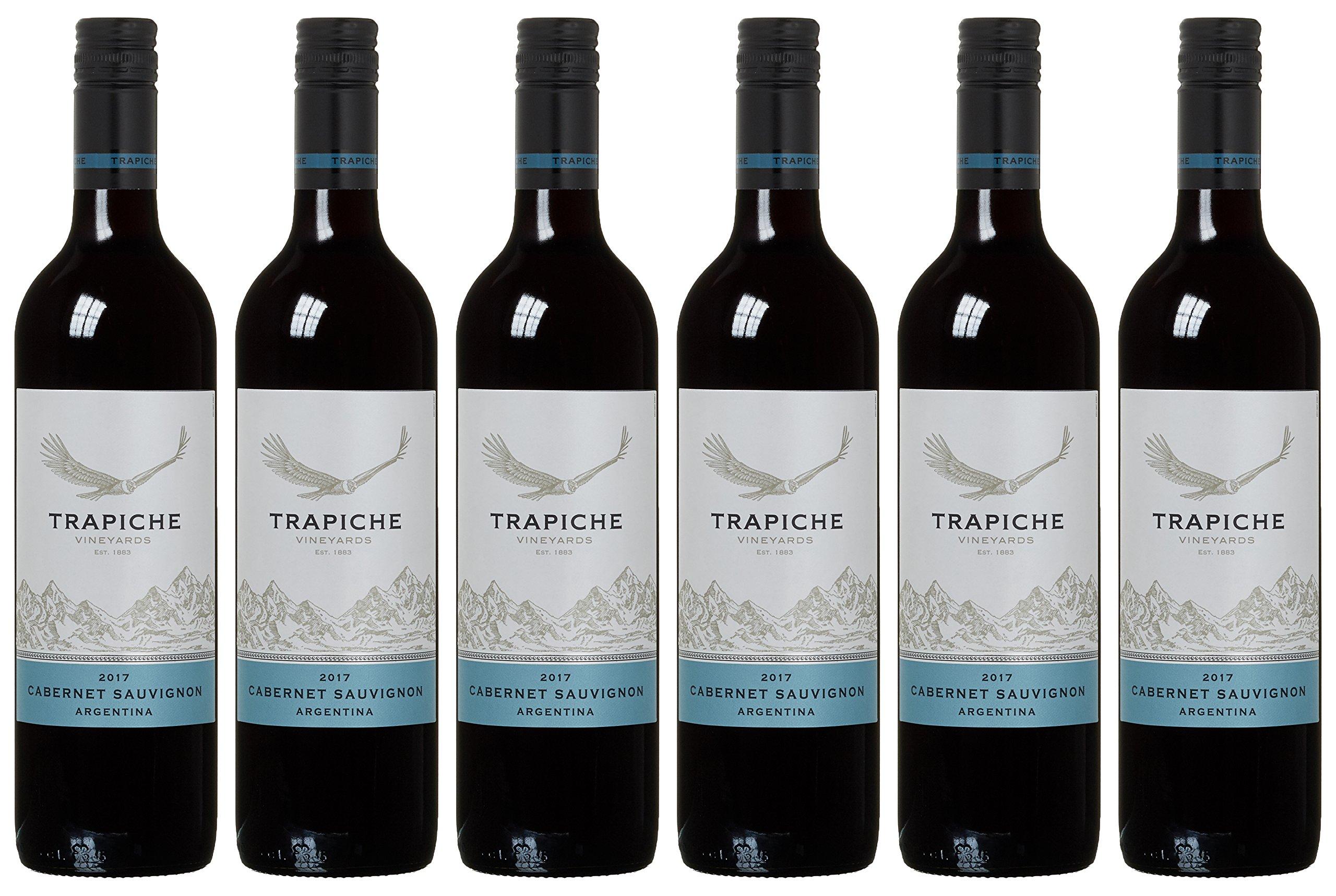 Bodegas-Trapiche-Varietals-Cabernet-Sauvignon-2015-Trocken-6-x-075-l