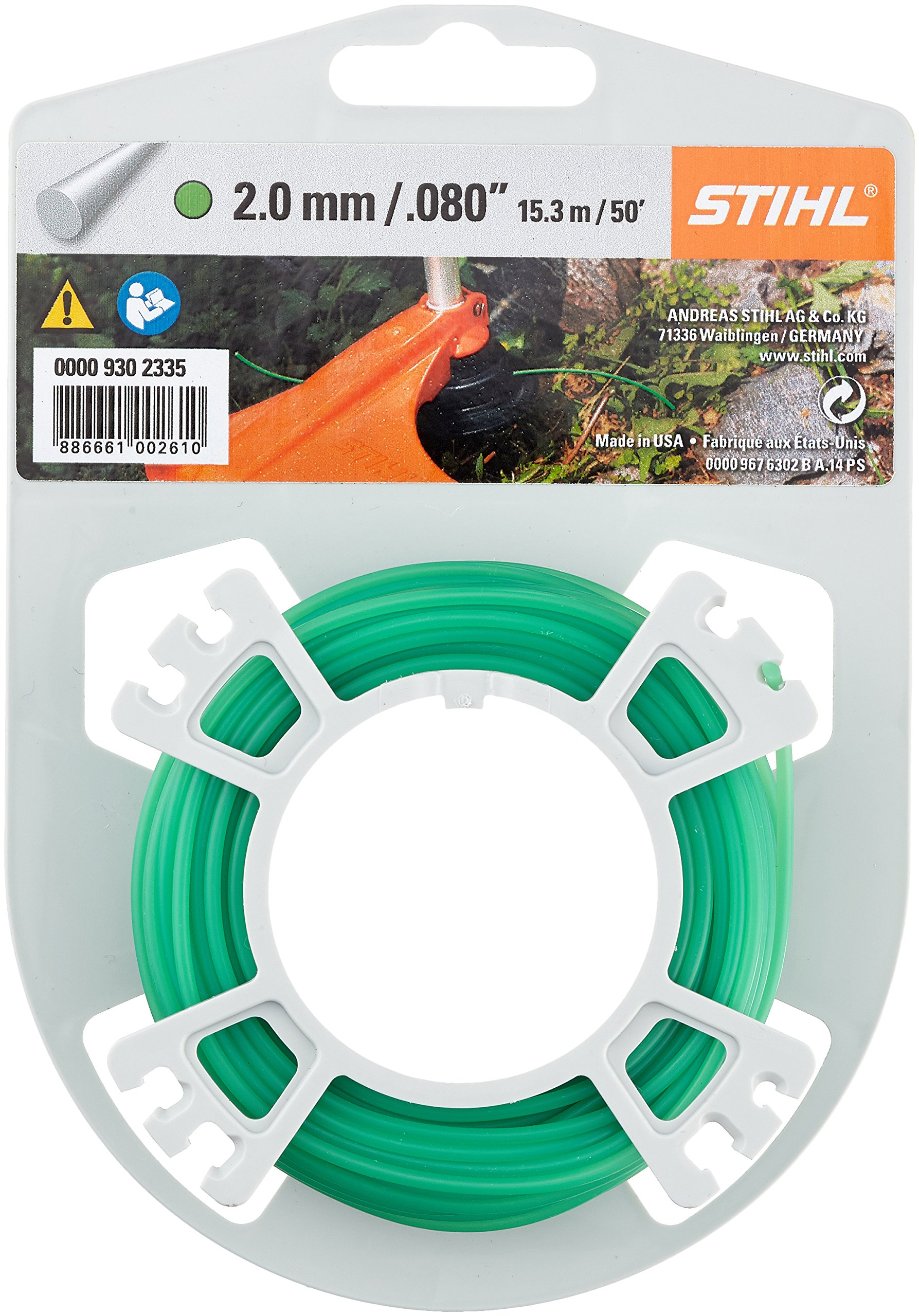 STIHL-Rasentrimmer1-Stck