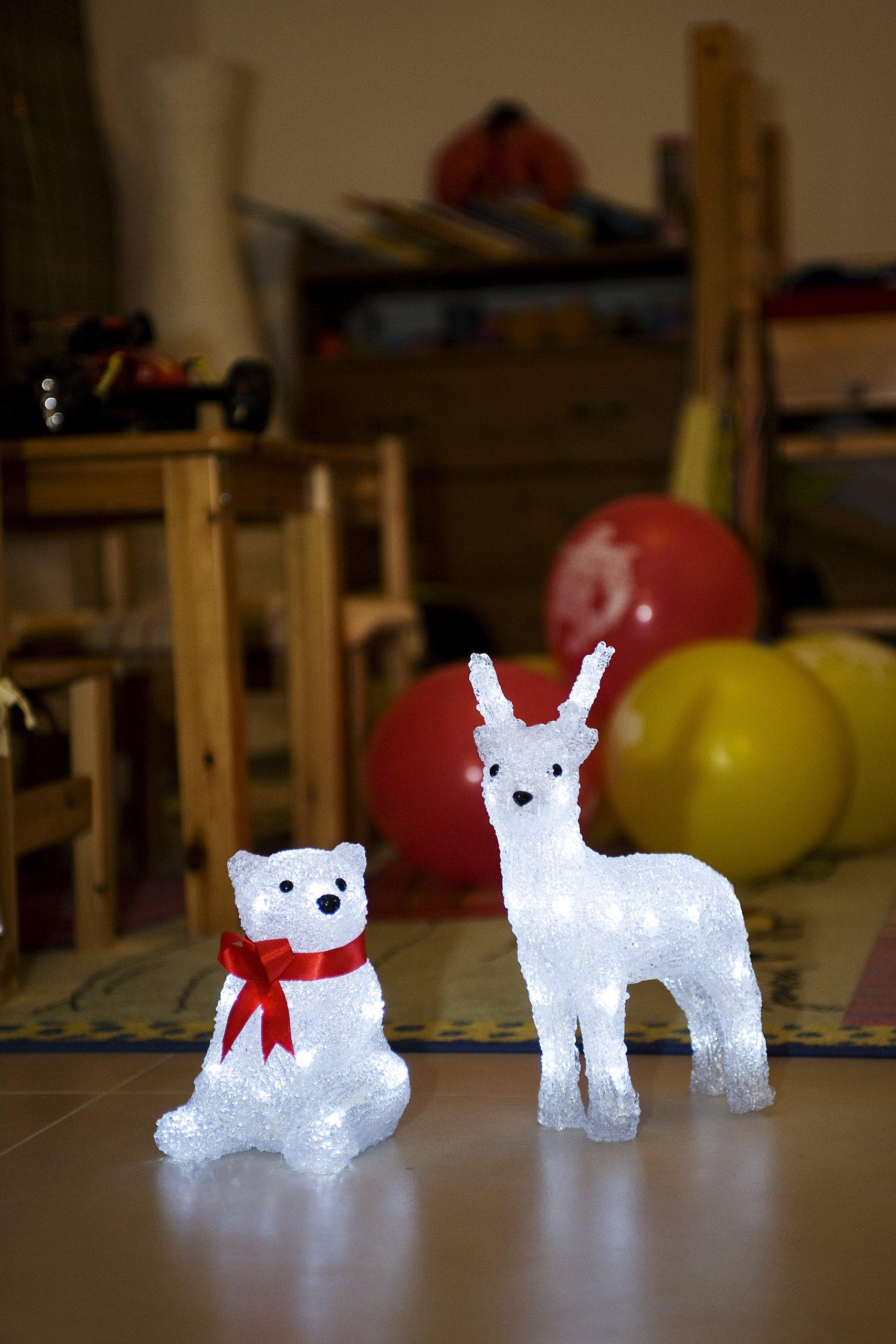 LED-Acrylfiguren-Tiere-batteriebetrieben