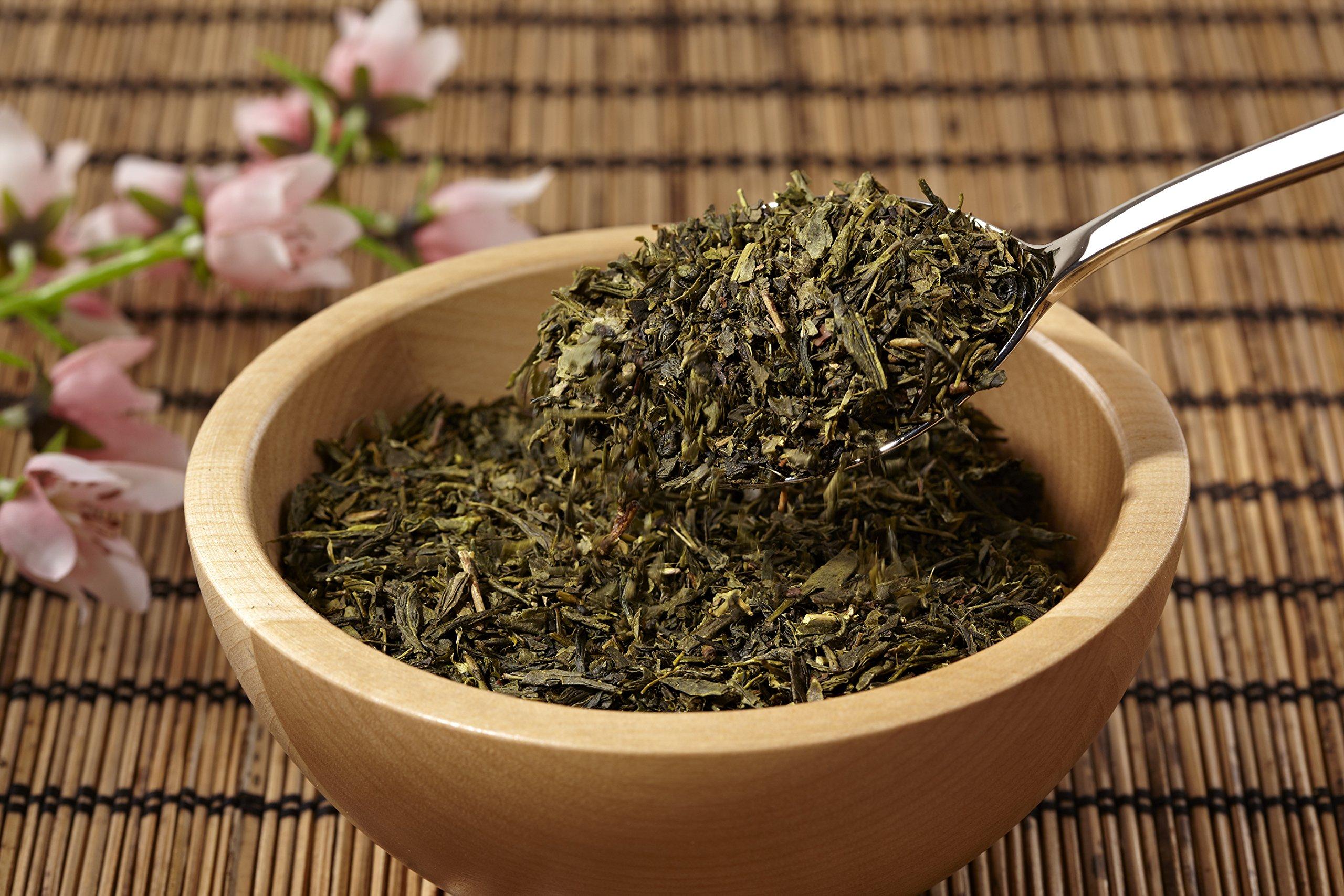 Paulsen-Tee-Earl-Grey-Grner-Tee-500g