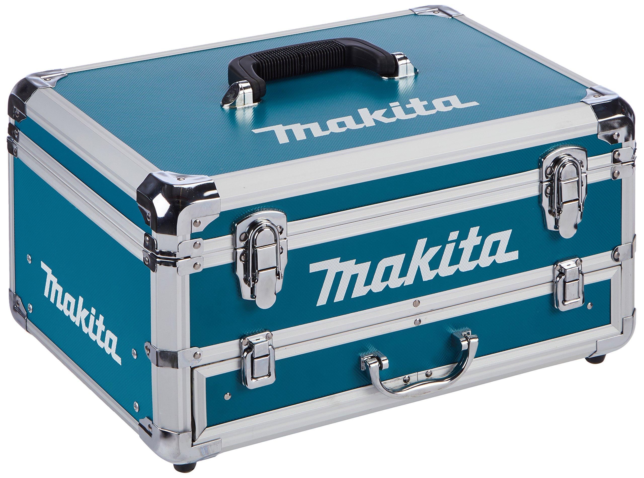 Makita-DHP453RYX2-Schlagbohrmaschine-2-Batterien-18V-3Ah