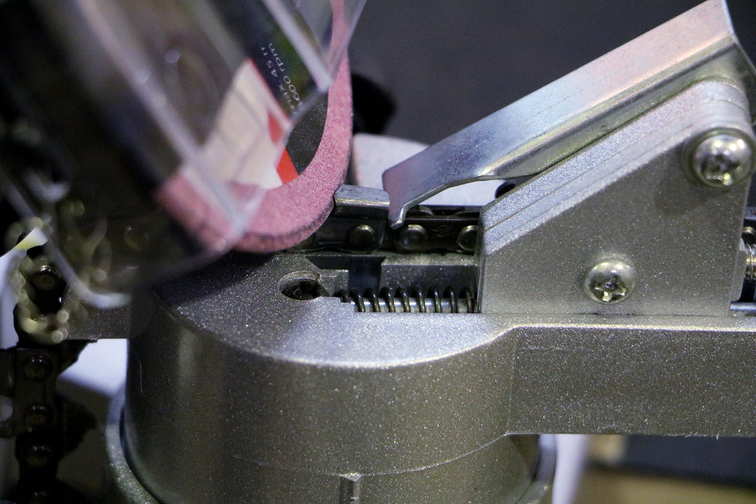 Matrix-320400230-Schleifgert-Sgeketten-Schrfgert-Kettenschleifgert-Motorsgen-220-Watt