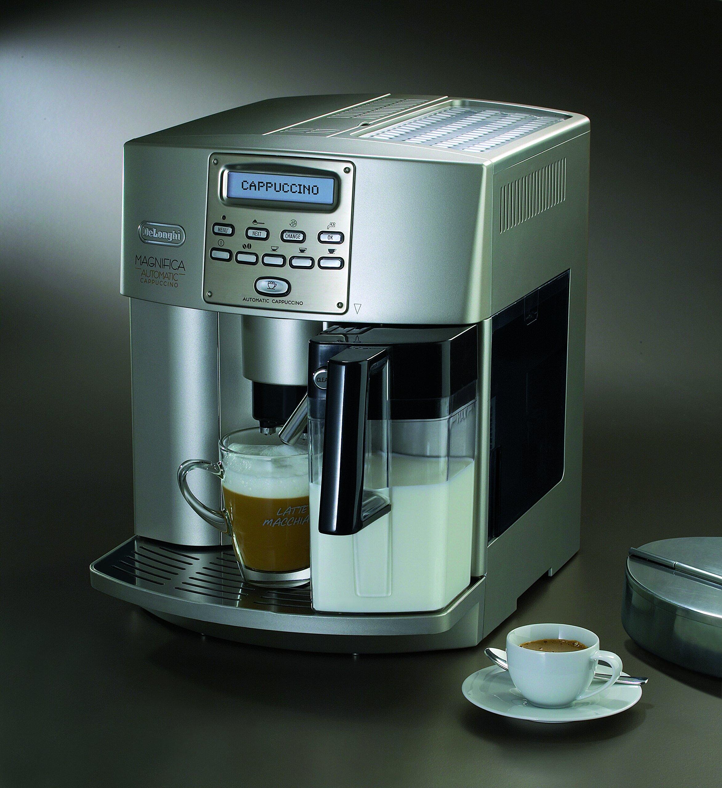 DeLonghi-EAM-3500-S-Kaffeevollautomat-Pearl-Pink