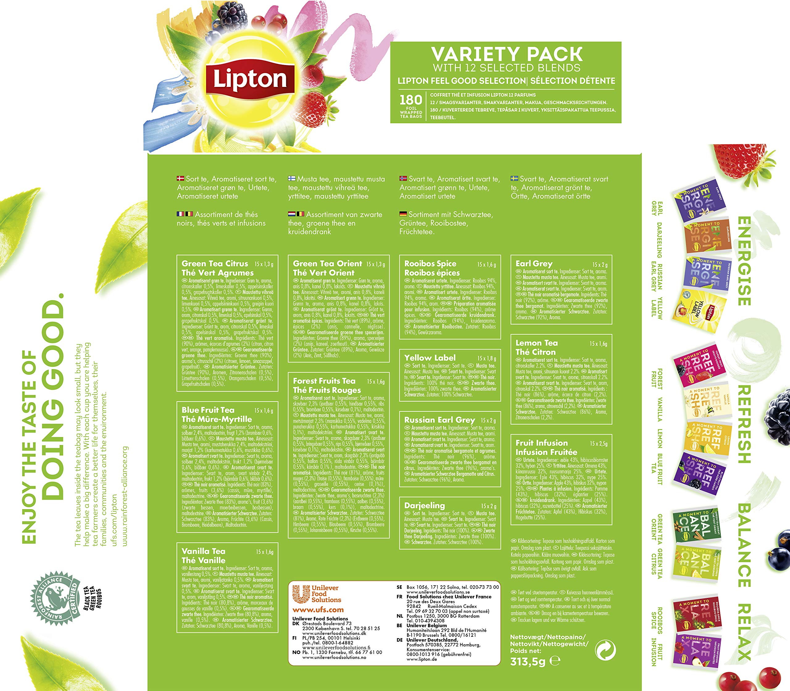 Lipton-Premium-Tee-Collection-Box-180-Stck-12×15-Teebeutel