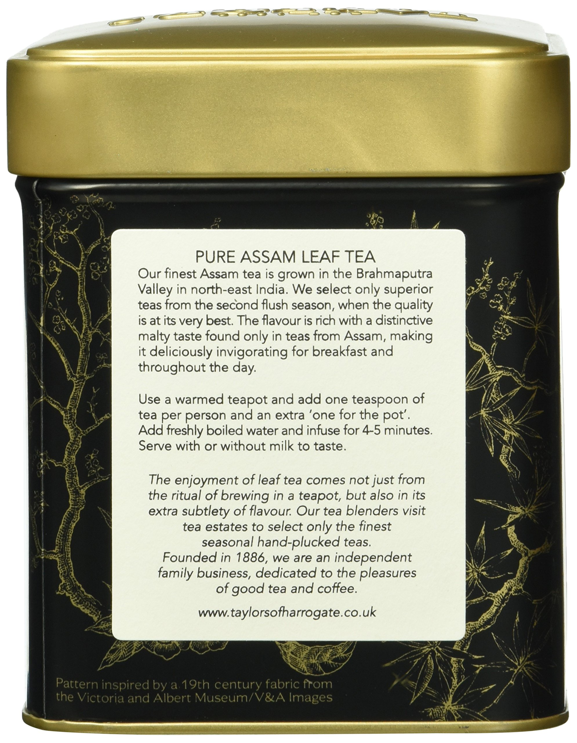 Taylors-of-Harrogate-Pure-Assam-Tea-Leaf-1er-Pack-1-x-125-g