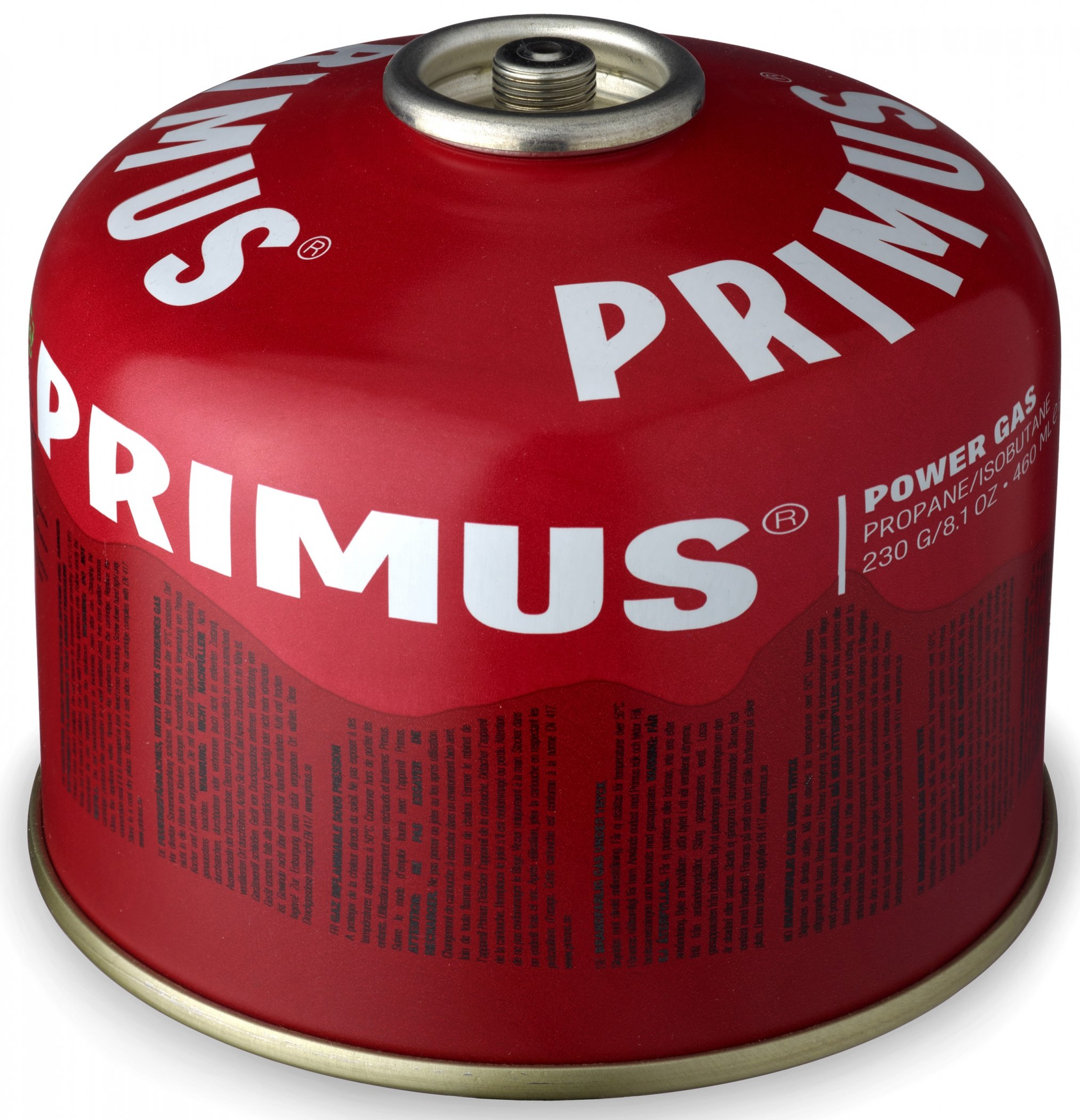 Relags-Primus-Power-Gas-VtlKart-230g
