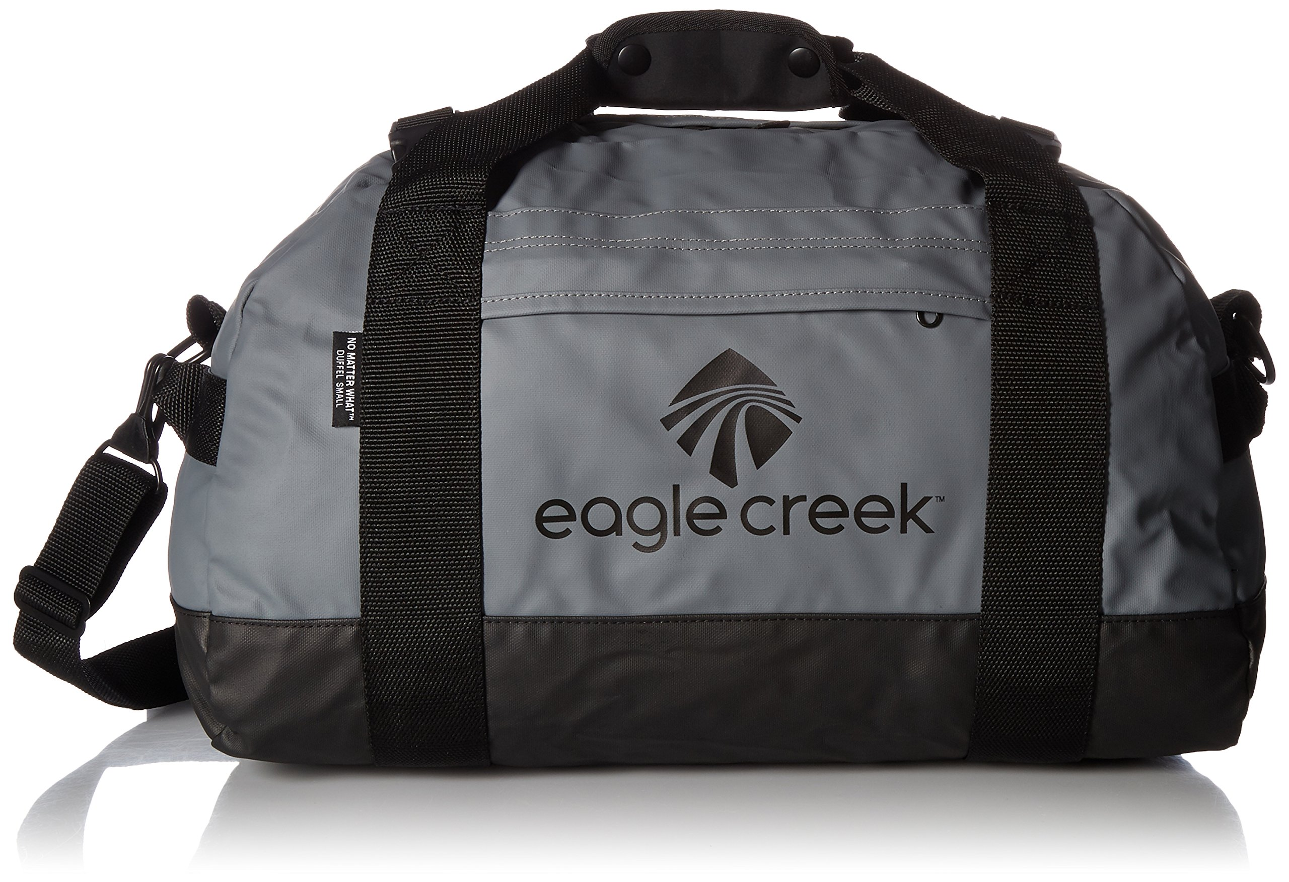 Eagle-Creek-No-Matter-What-Duffel-Bag-Small-Stone-Grey-2019-Reisegepck