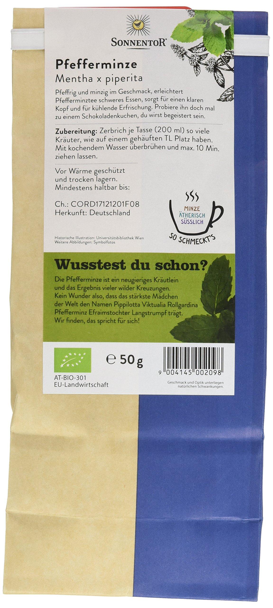Sonnentor-Tee-Pfefferminze-lose-1er-Pack-1-x-50-g-Bio