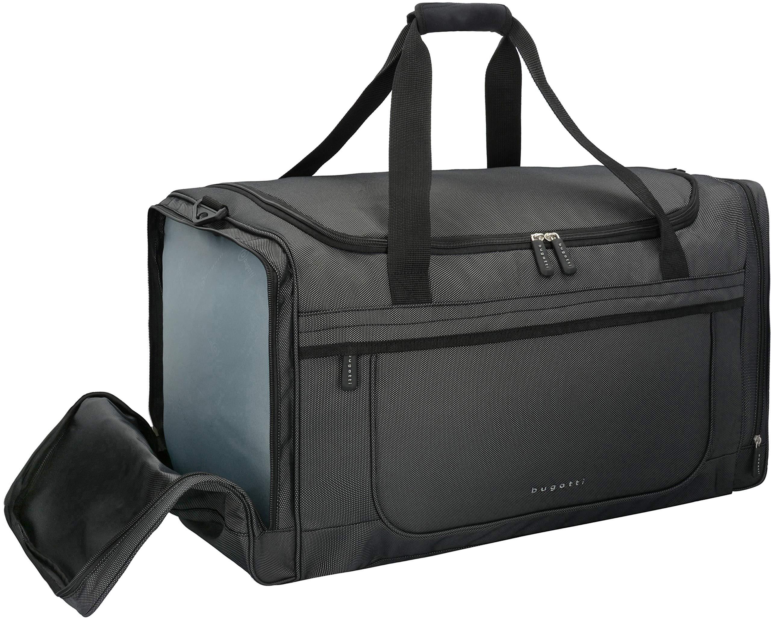 Bugatti-Lima-XL-ReisetascheSporttasche-75-cm-extrem-leicht