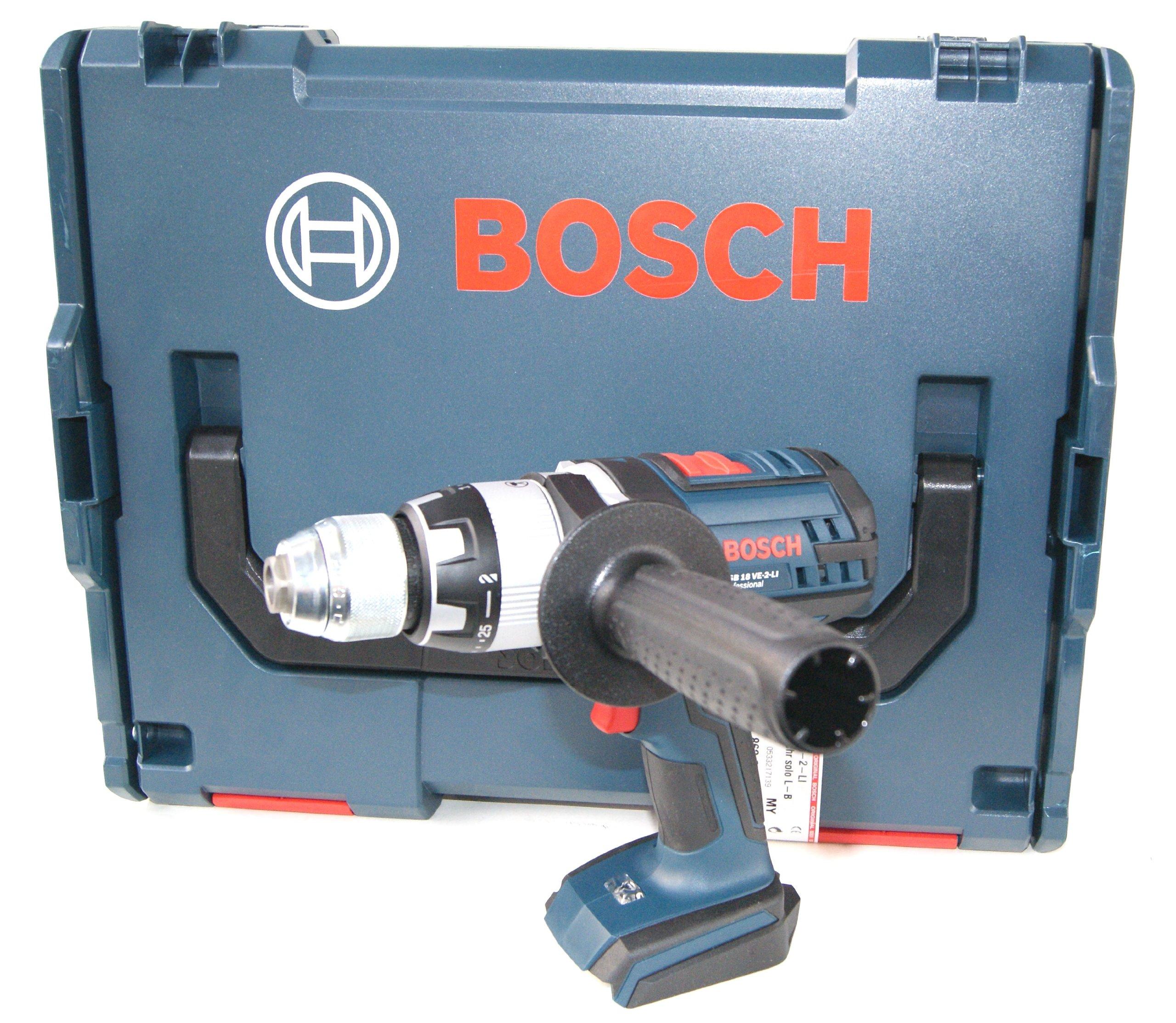 Bosch-0601862308-Schlagbohrschrauber-GSB-18-VE-2-LiSolo