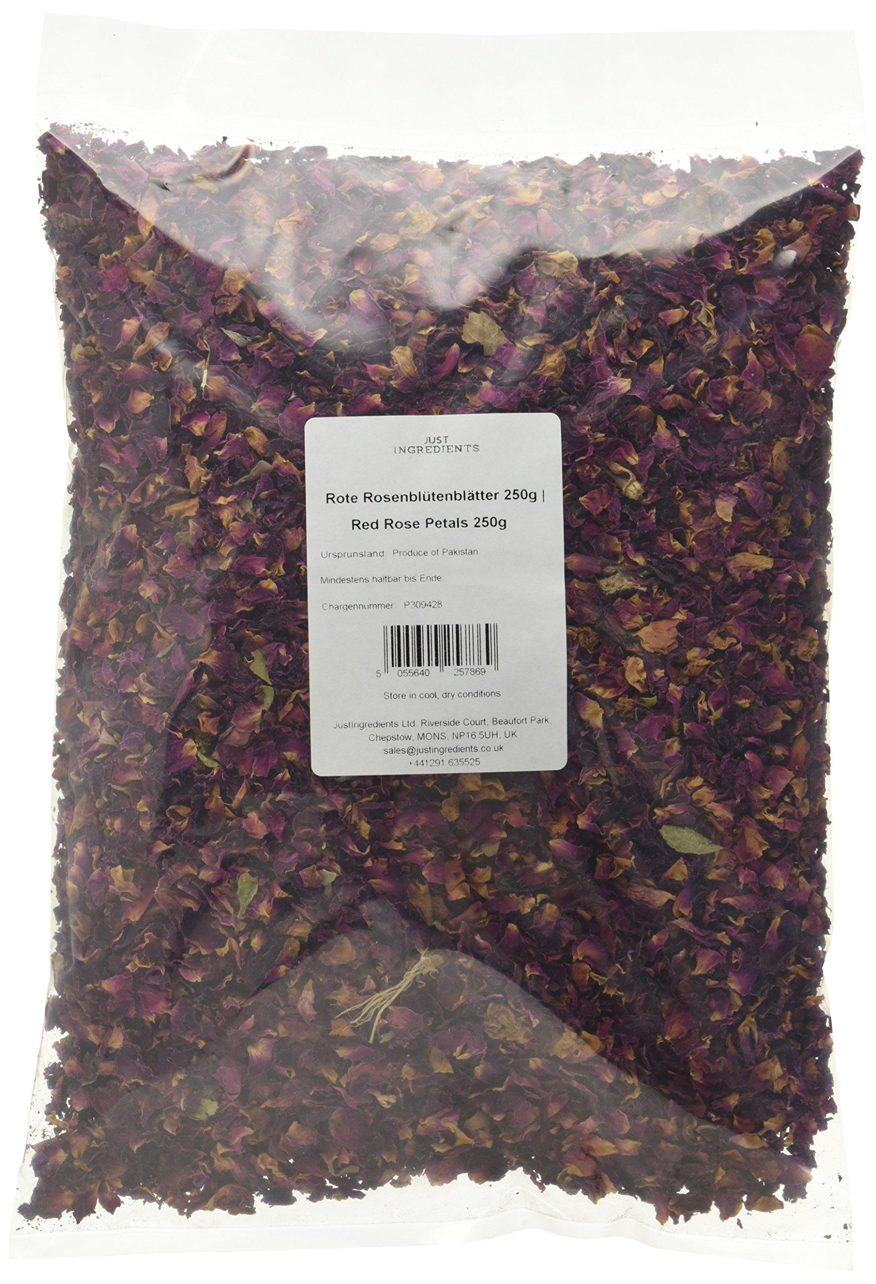 JustIngredients-Essential-Rote-Rosenbltenbltter-Red-Rose-Petals-2er-Pack-2-x-250-g