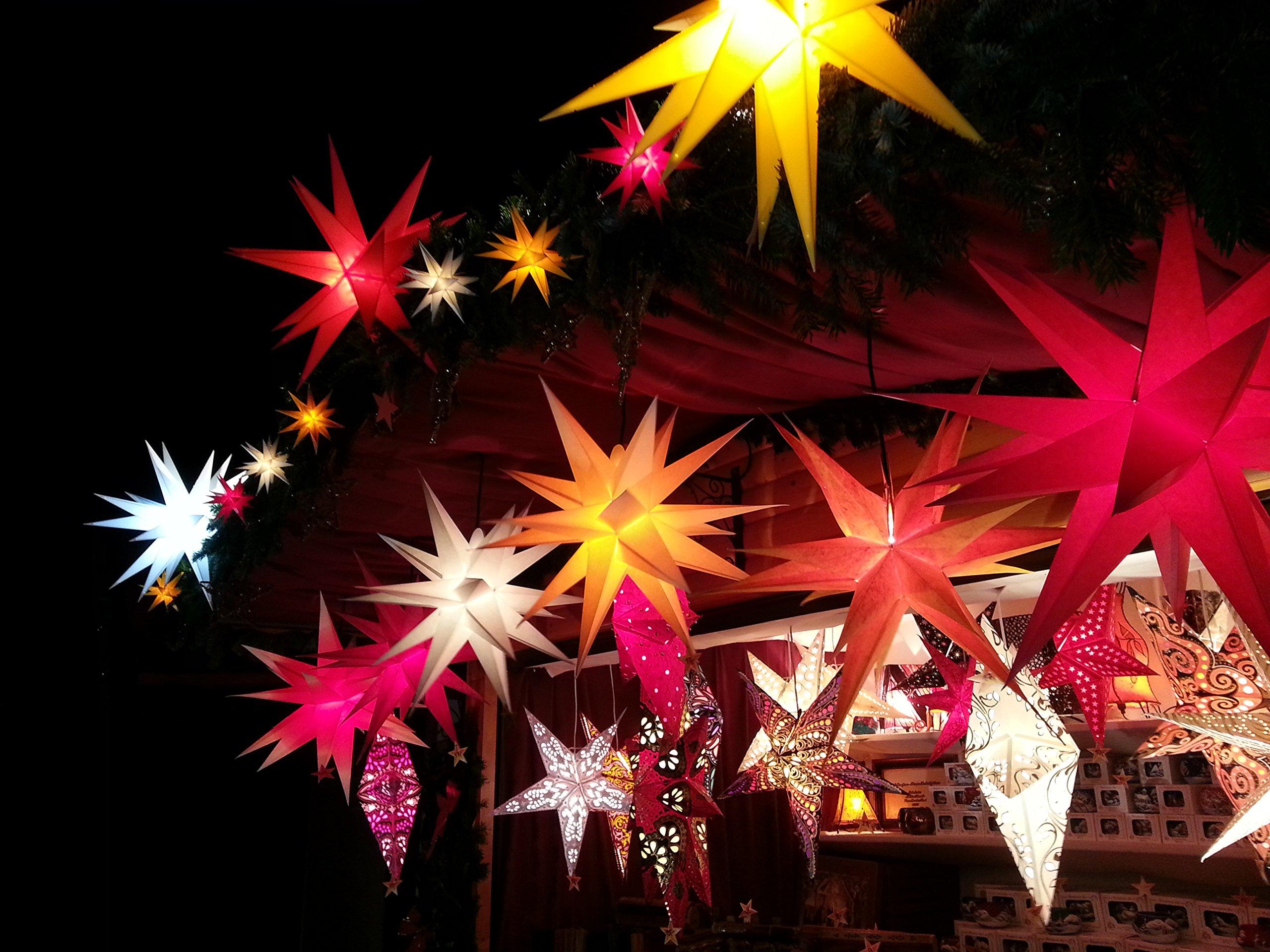 Sol-y-Luna-Klassischer-Adventsstern-Weihnachtsstern-ca-68cm-fr-den-Innenbereich