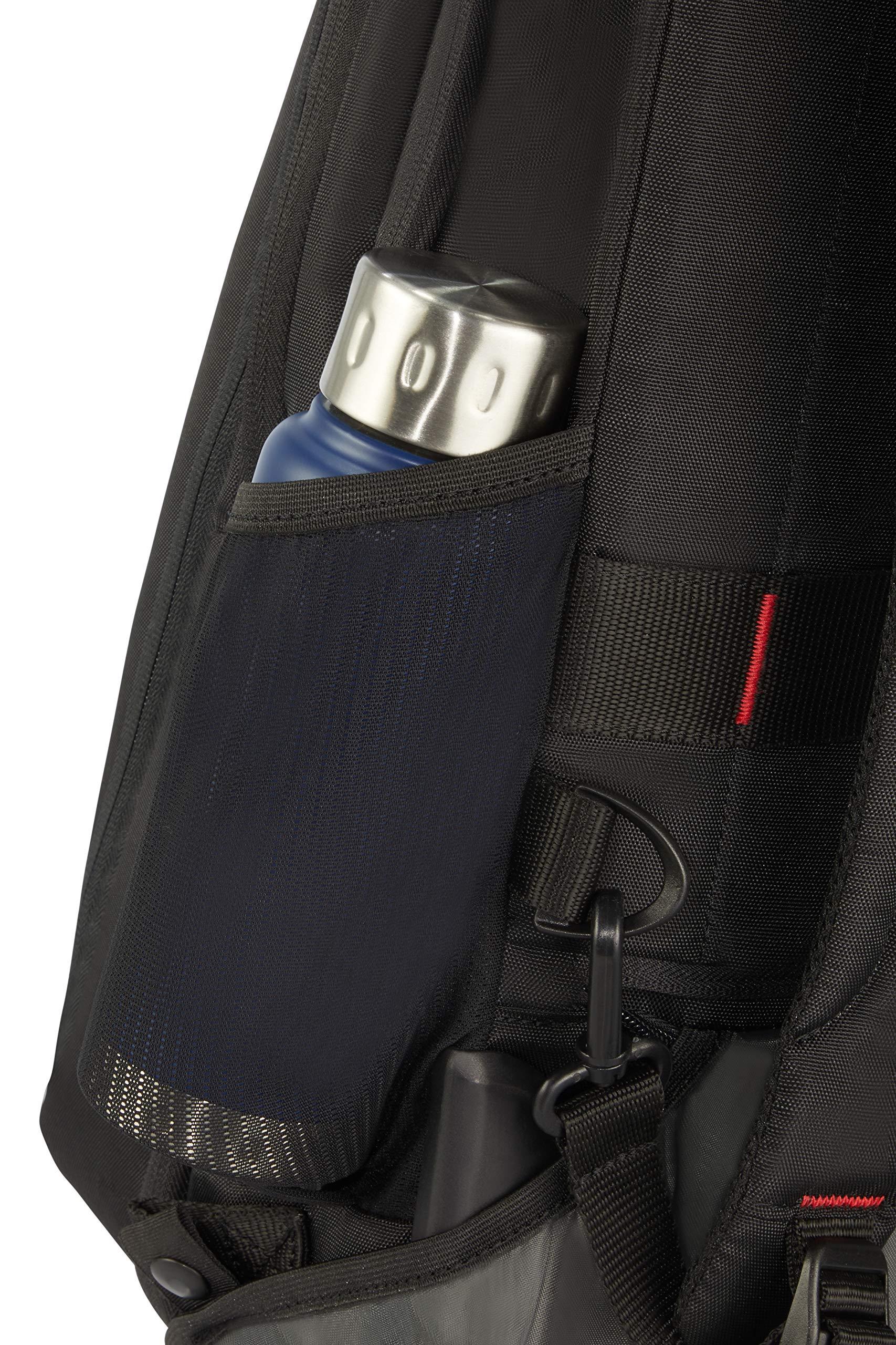 Samsonite-09-GUARDIT-20-Backpack-17-BORSA-Uomo-CARTELLA-Porta-PC-CM5009