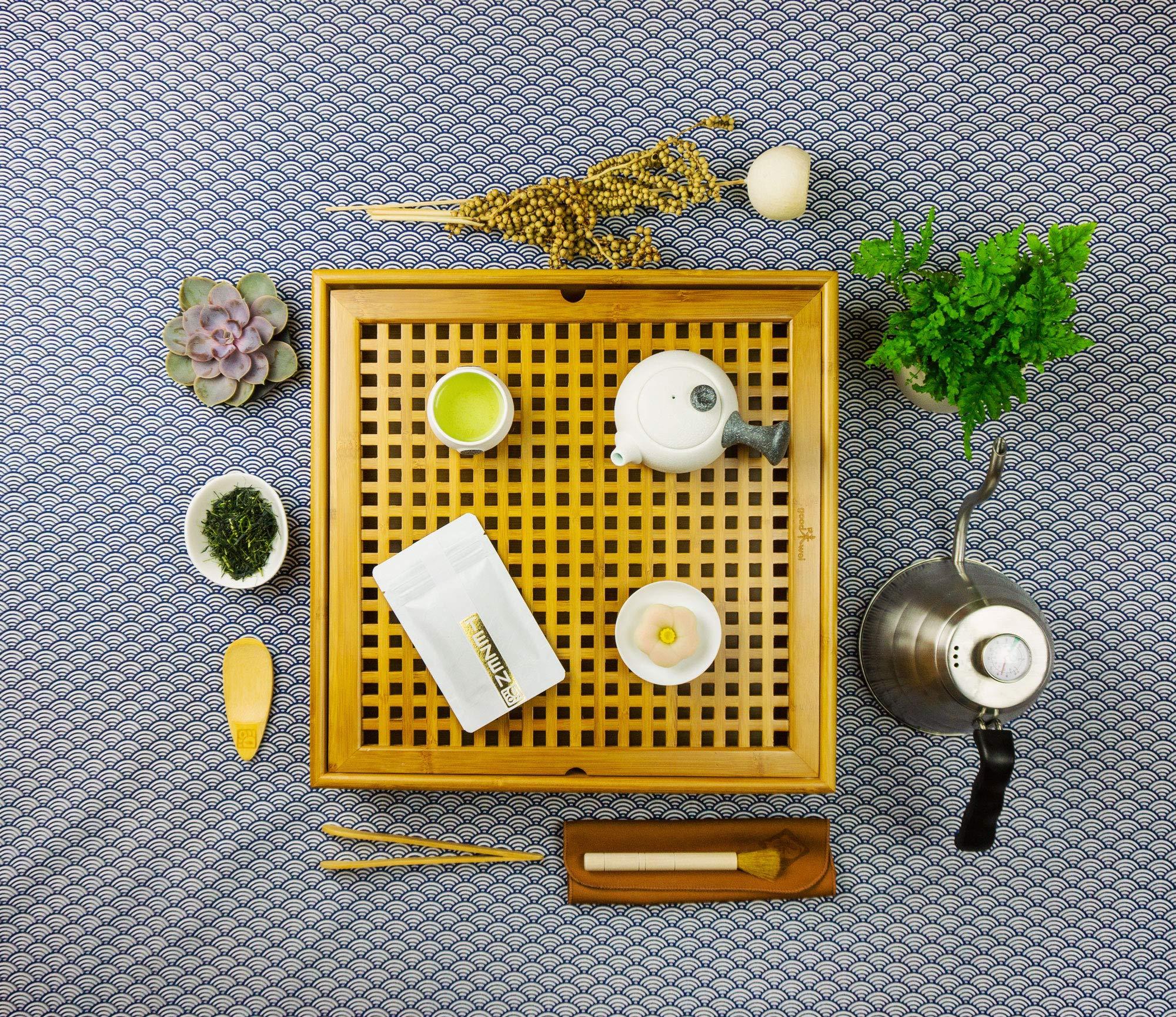Gyokuro-Grner-Tee-aus-Japan-Premium-Gyokuro-Tee-aus-traditionellem-Anbau-Japanischer-Gyokuro-Tee-von-besten-Teegrten