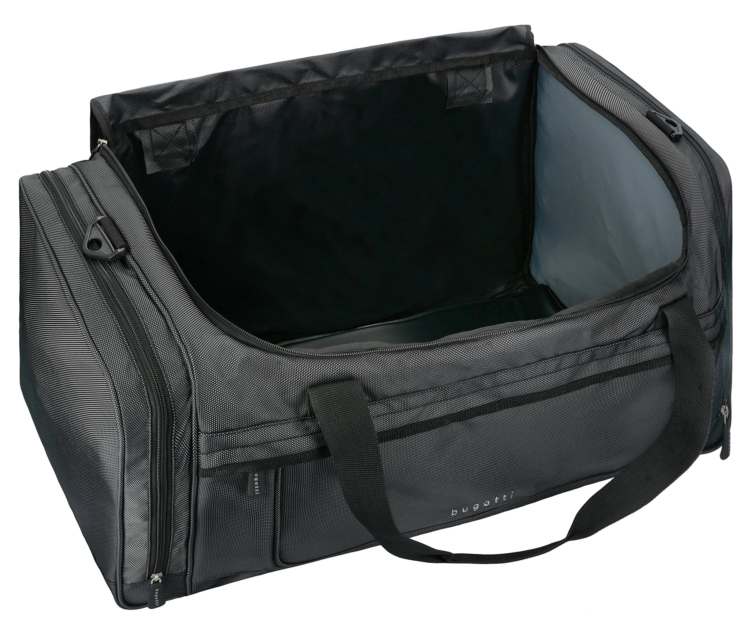 Bugatti-Lima-ReisetascheSporttasche-65-cm-extrem-leicht