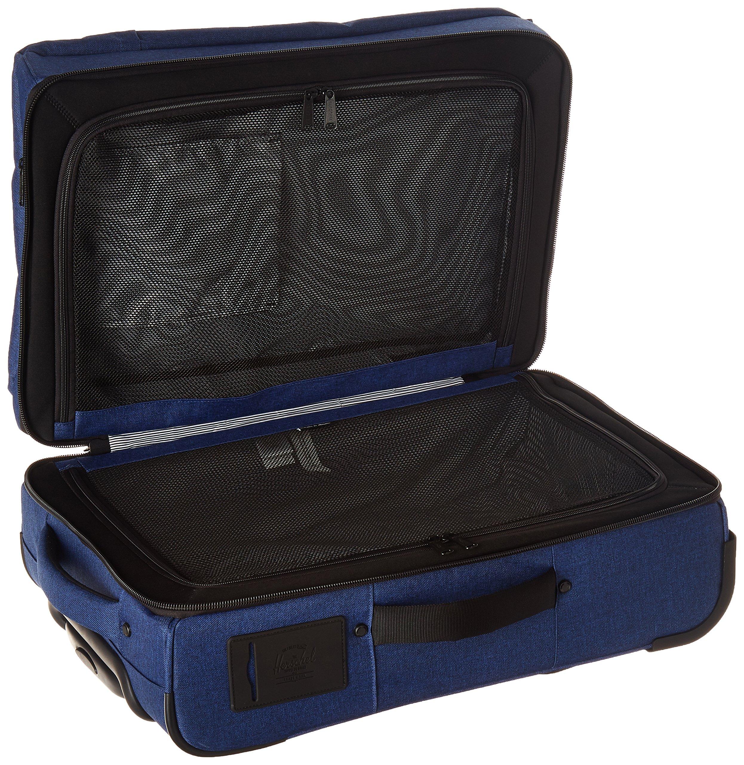 Herschel-Travel-Collection-Campaign-2-Rollen-Trolley-60-cm-Eclipse